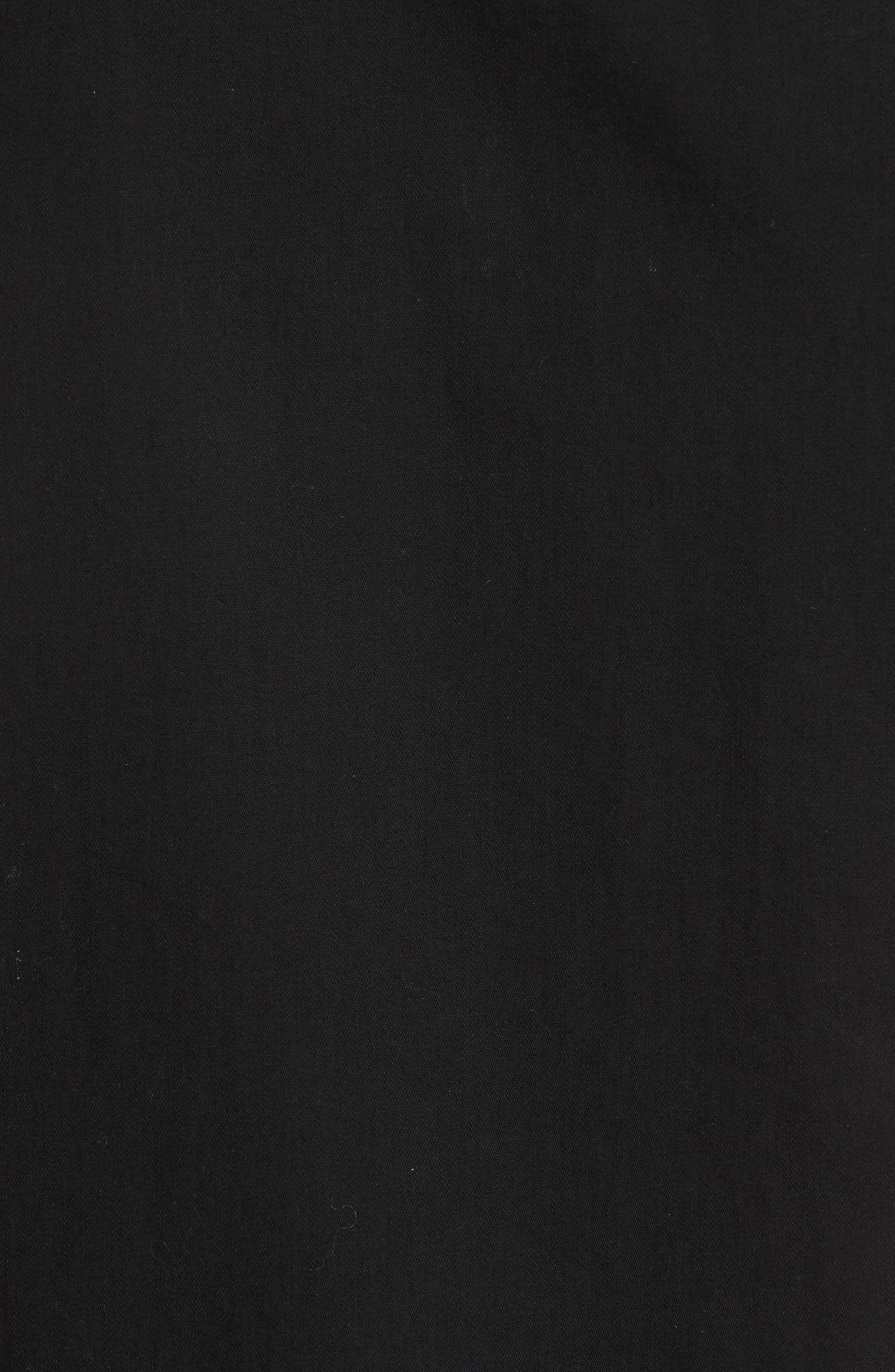 Somerford Extra Trim Fit Denim Shirt,                             Alternate thumbnail 2, color,                             001