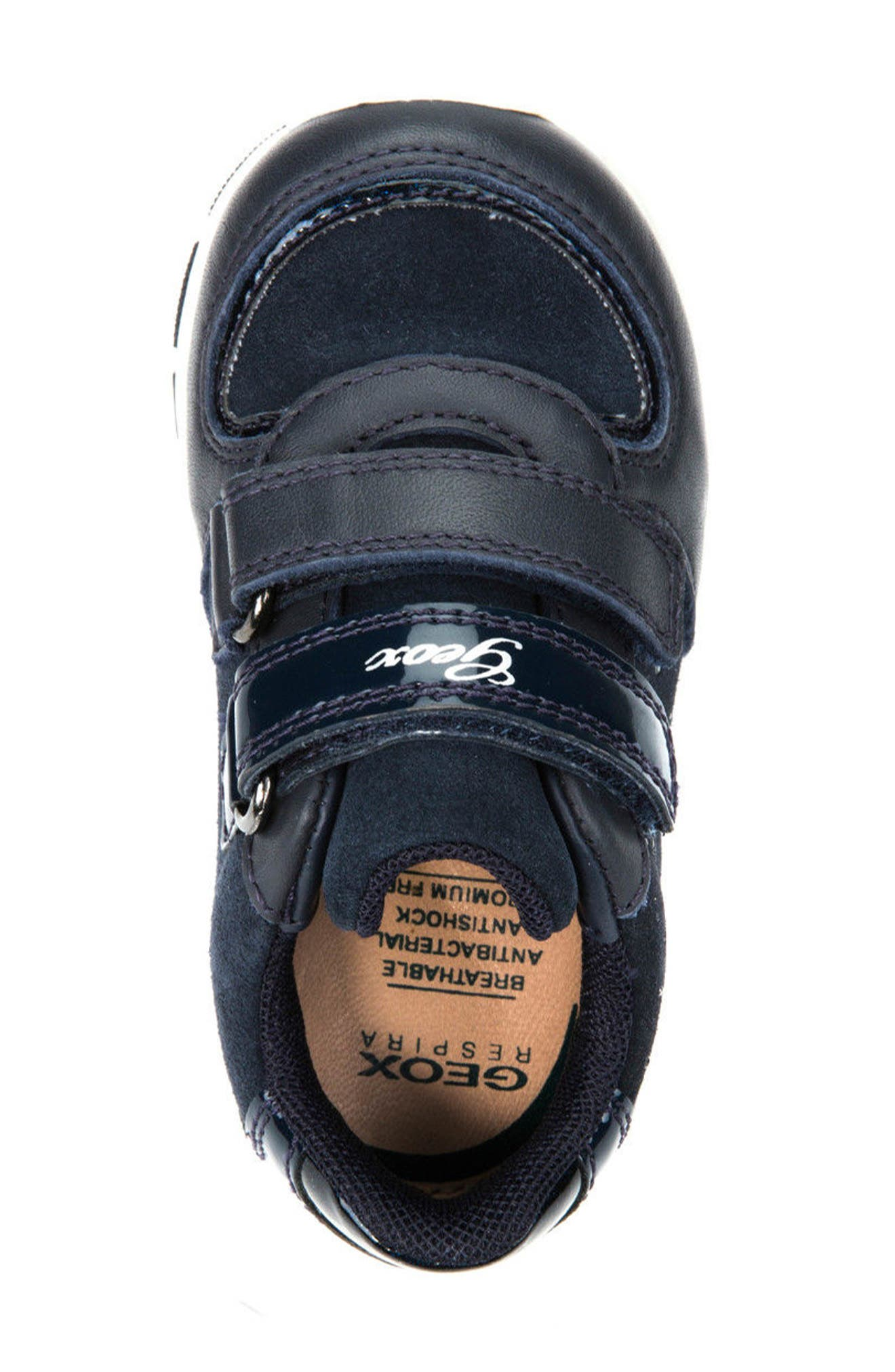 Shaax Love Sneaker,                             Alternate thumbnail 5, color,                             410