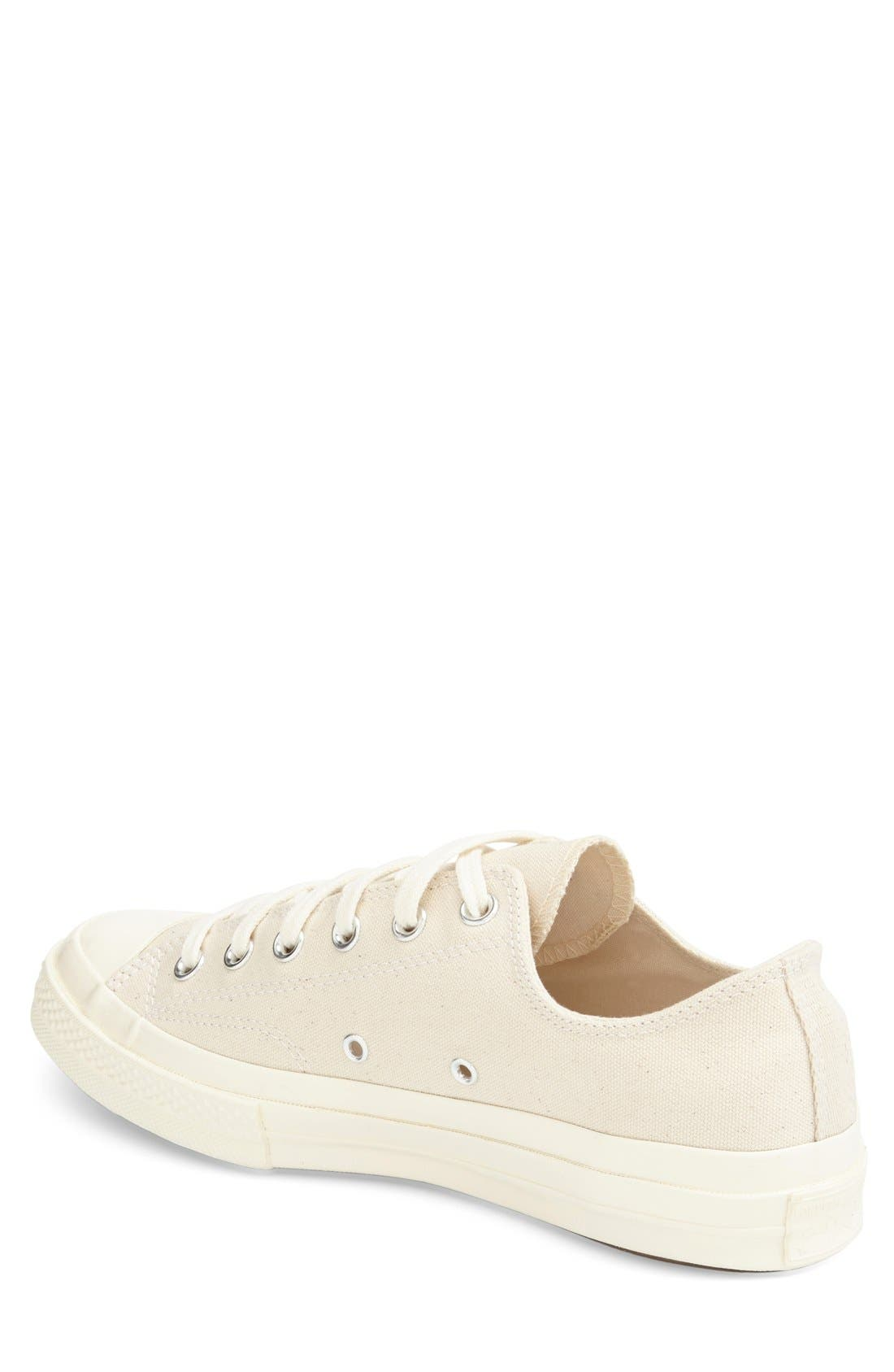 Chuck Taylor<sup>®</sup> All Star<sup>®</sup> '70 Low Sneaker,                             Alternate thumbnail 13, color,