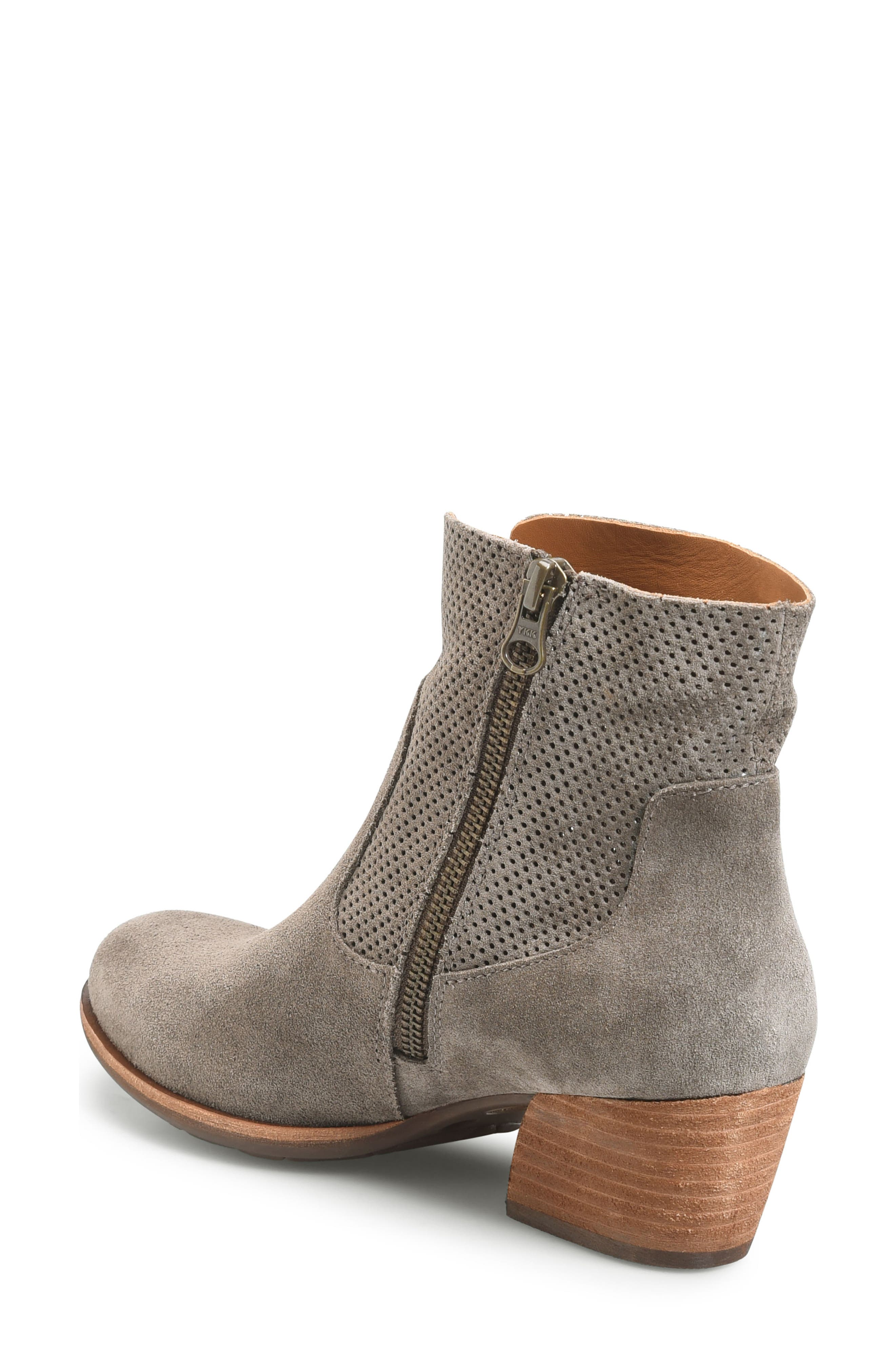 Sherrill Bootie,                             Alternate thumbnail 10, color,