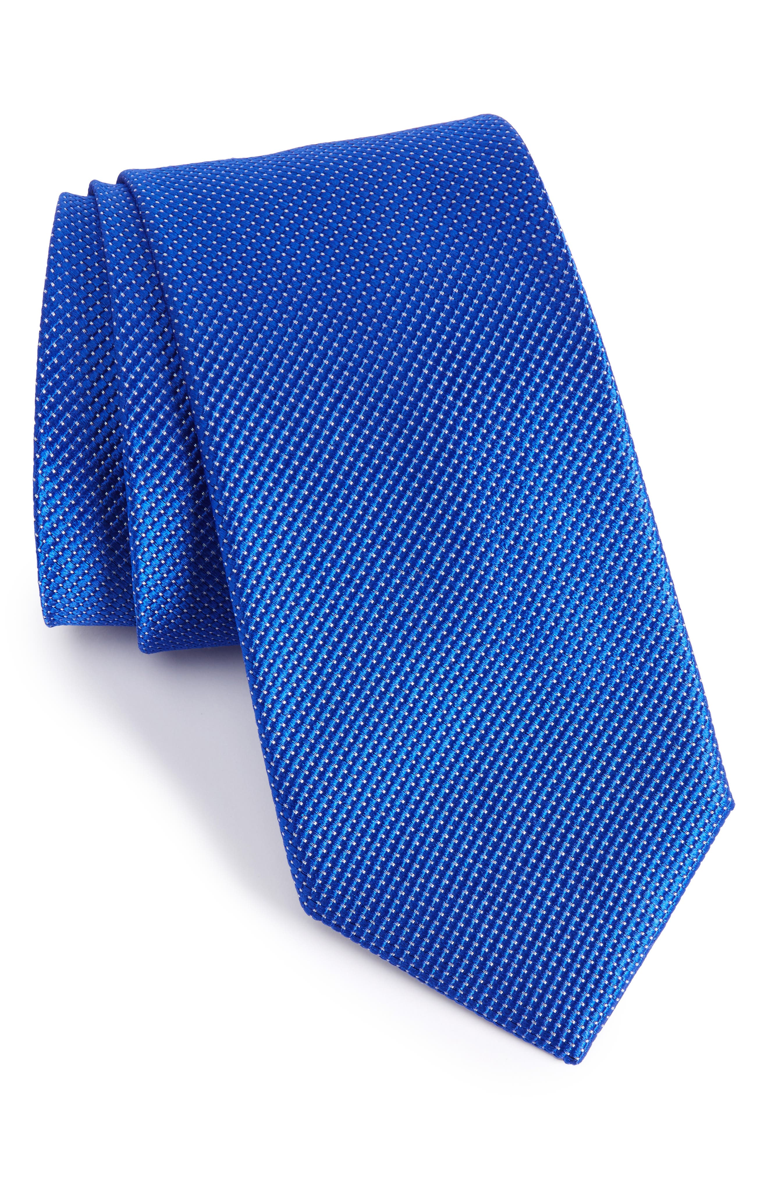 Solid Silk Tie,                             Main thumbnail 33, color,