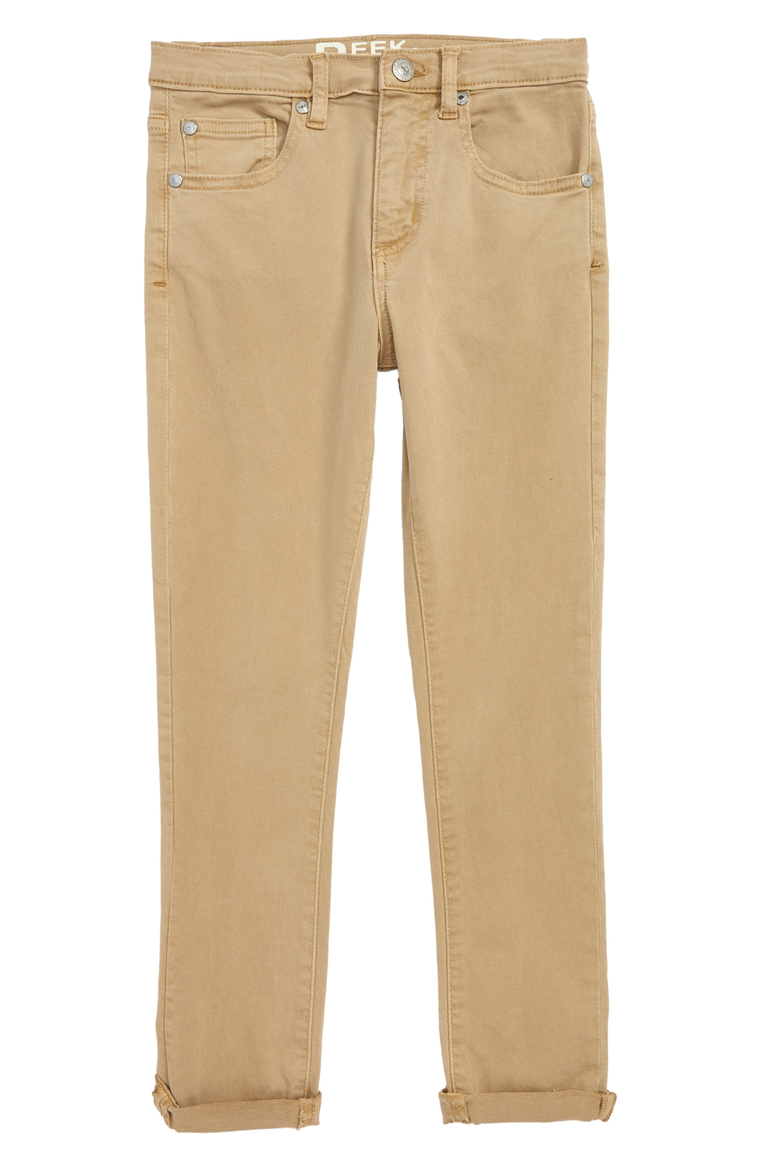 Slouch Twill Jeans,                         Main,                         color, 250