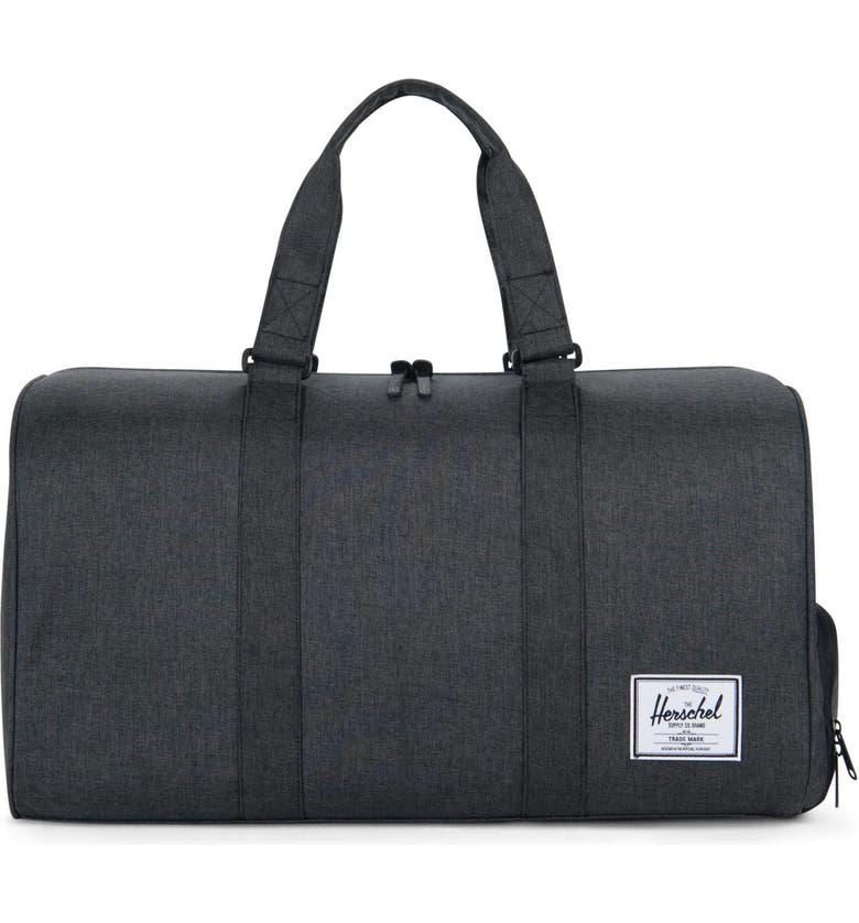 6ae4edba74 Herschel Supply Co. Novel Duffel Bag
