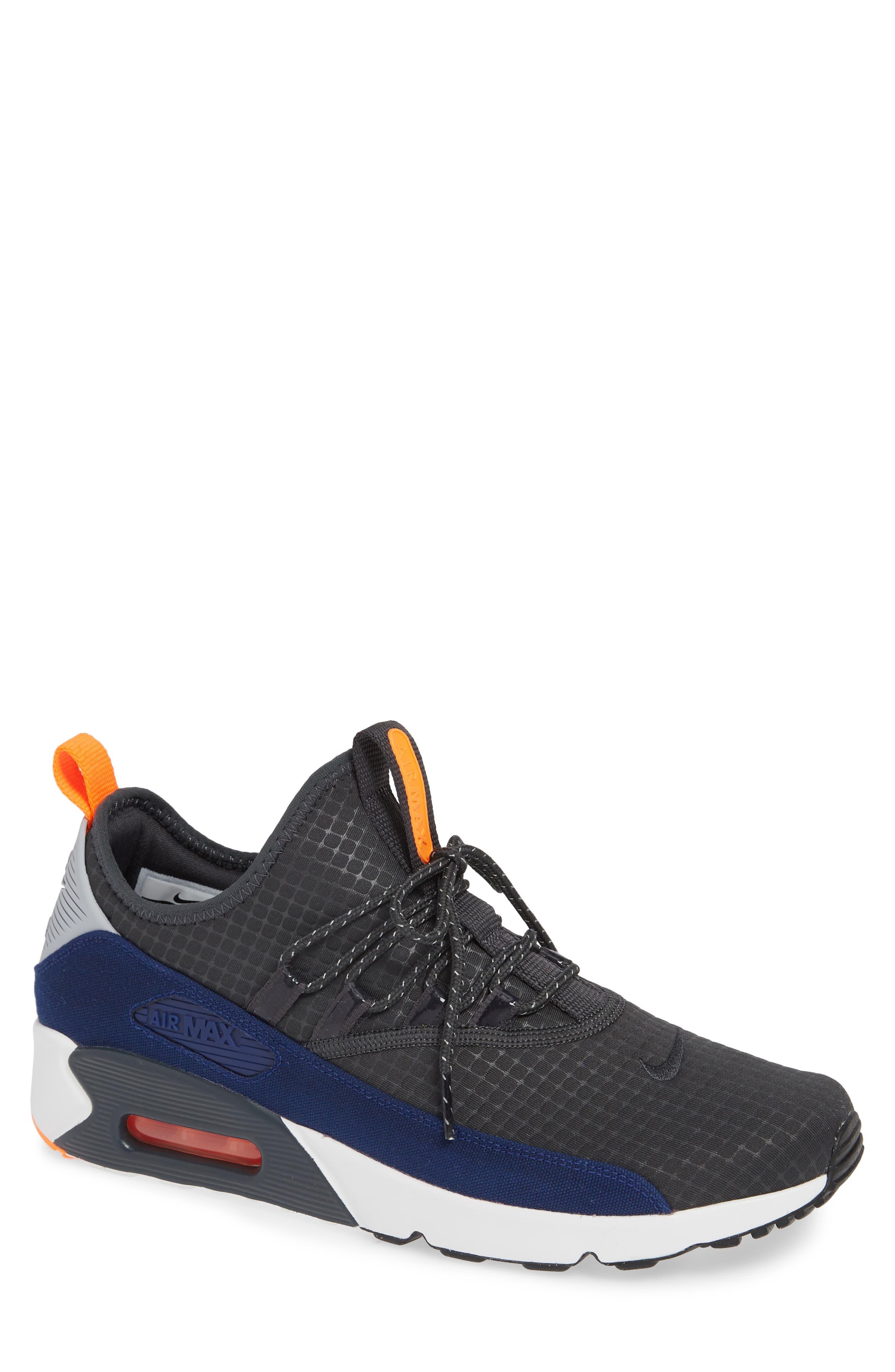 NIKE,                             Air Max 90 EZ Sneaker,                             Main thumbnail 1, color,                             027