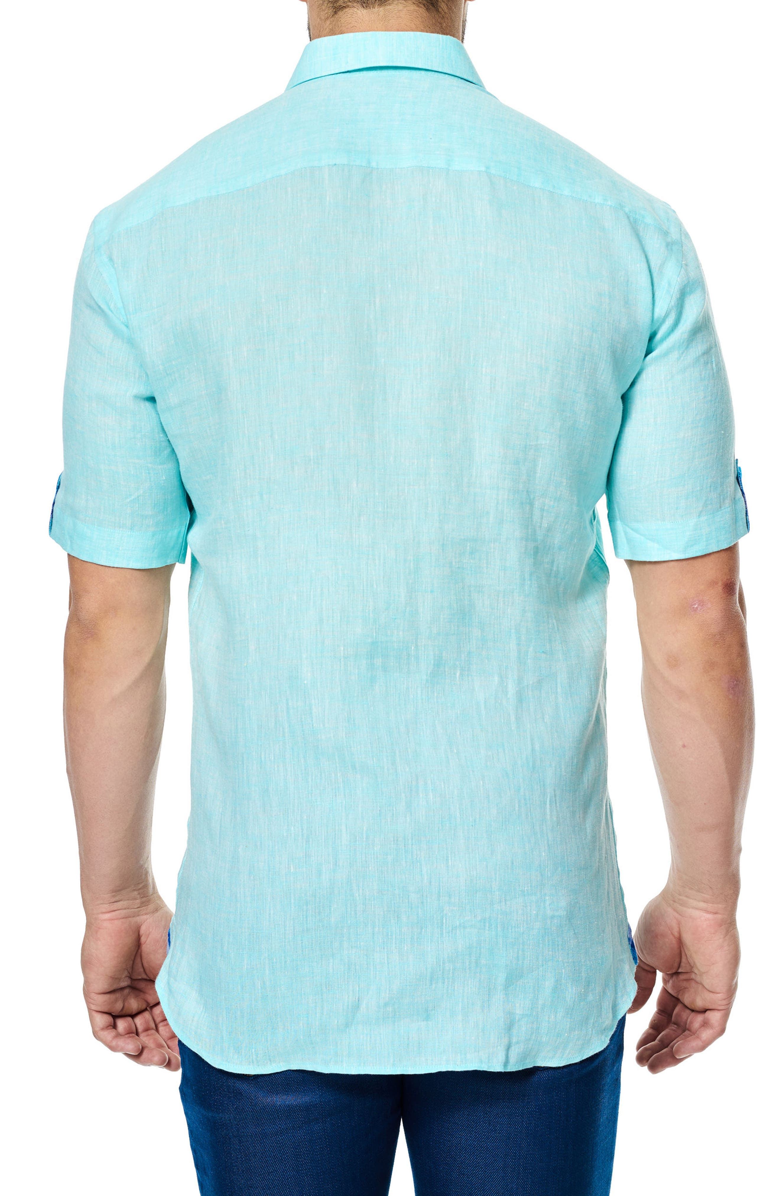 Fresh Sport Shirt,                             Alternate thumbnail 2, color,                             422