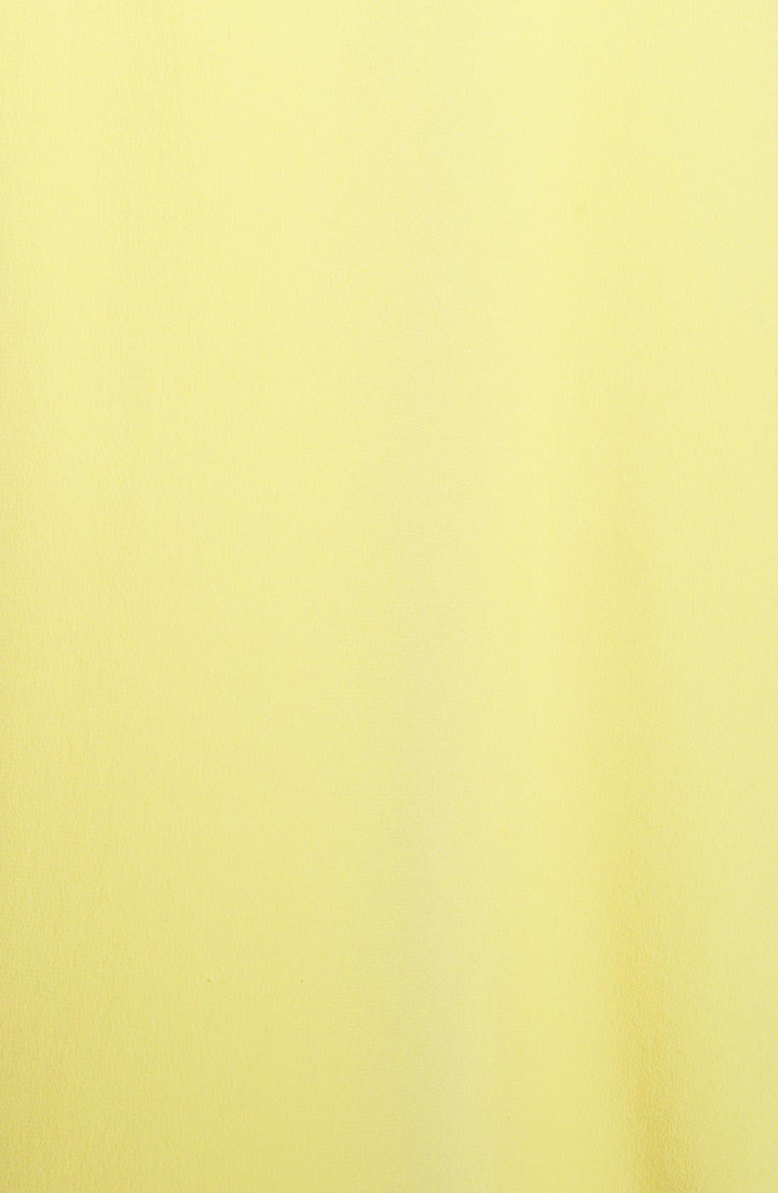 BAND OF OUTSIDERS,                             Silk Shirtdress,                             Alternate thumbnail 3, color,                             731
