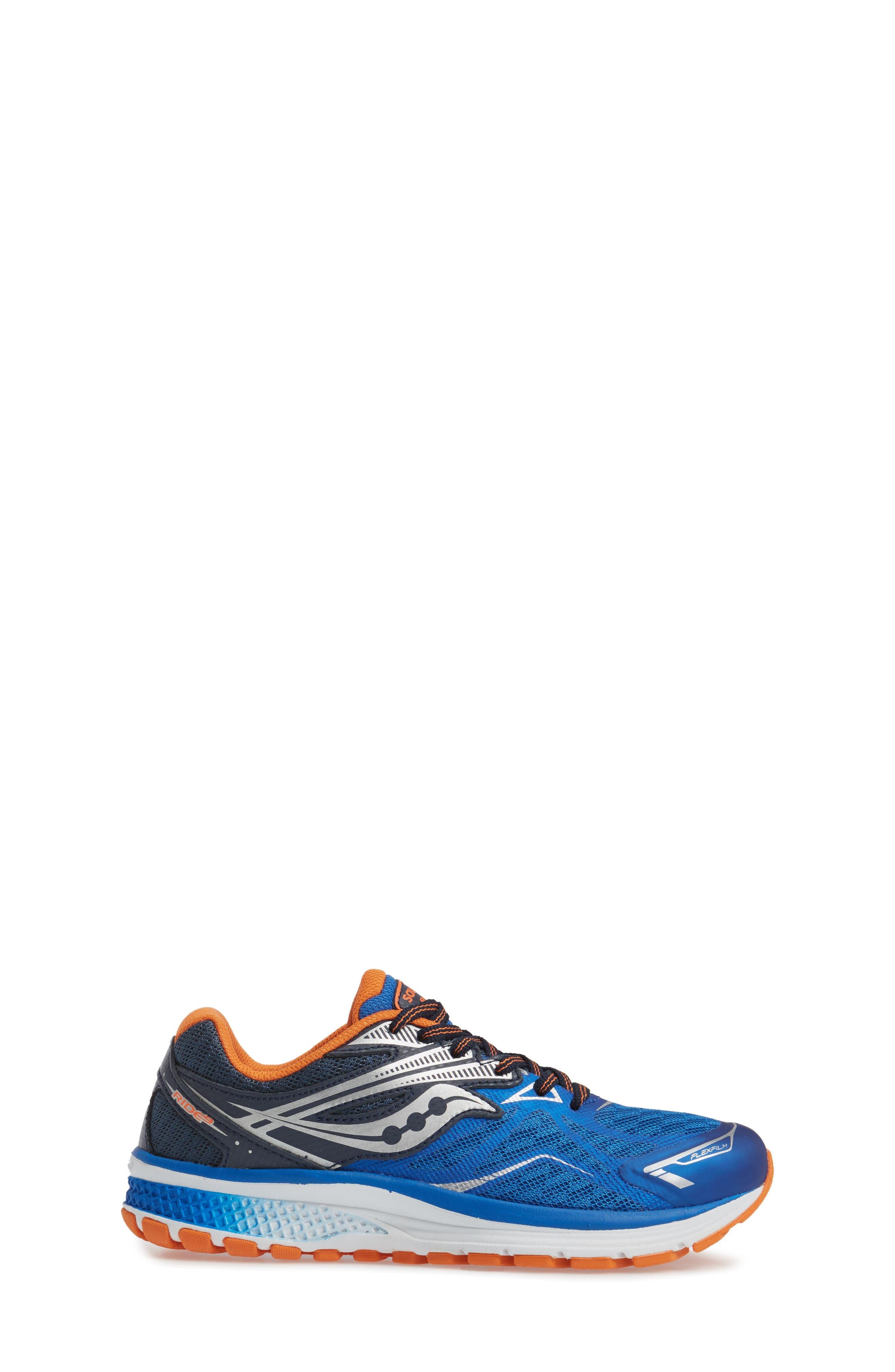 Guide 9 Running Shoe,                             Alternate thumbnail 3, color,                             400