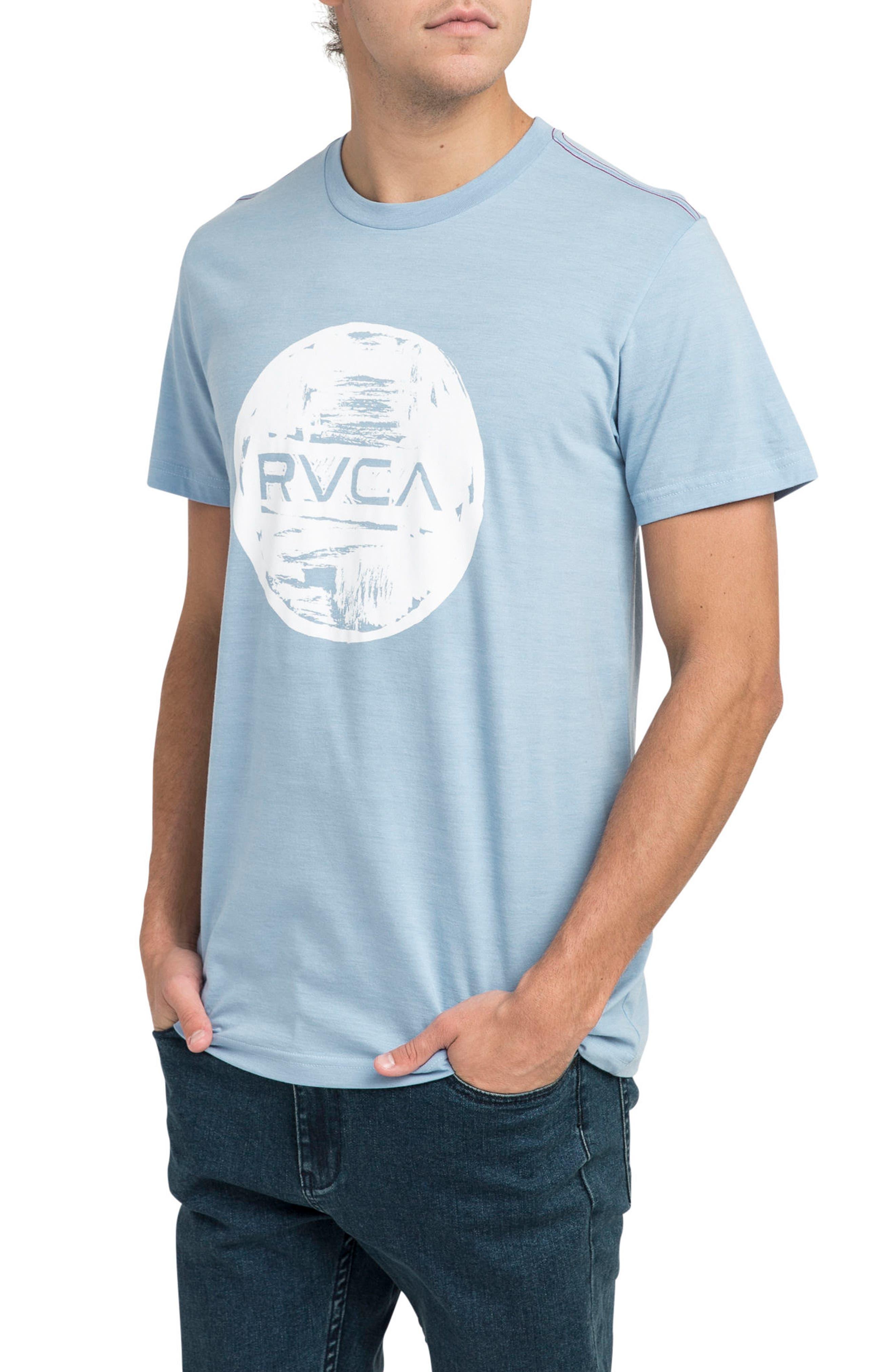Motors Inc Logo Graphic T-Shirt,                             Alternate thumbnail 3, color,                             400