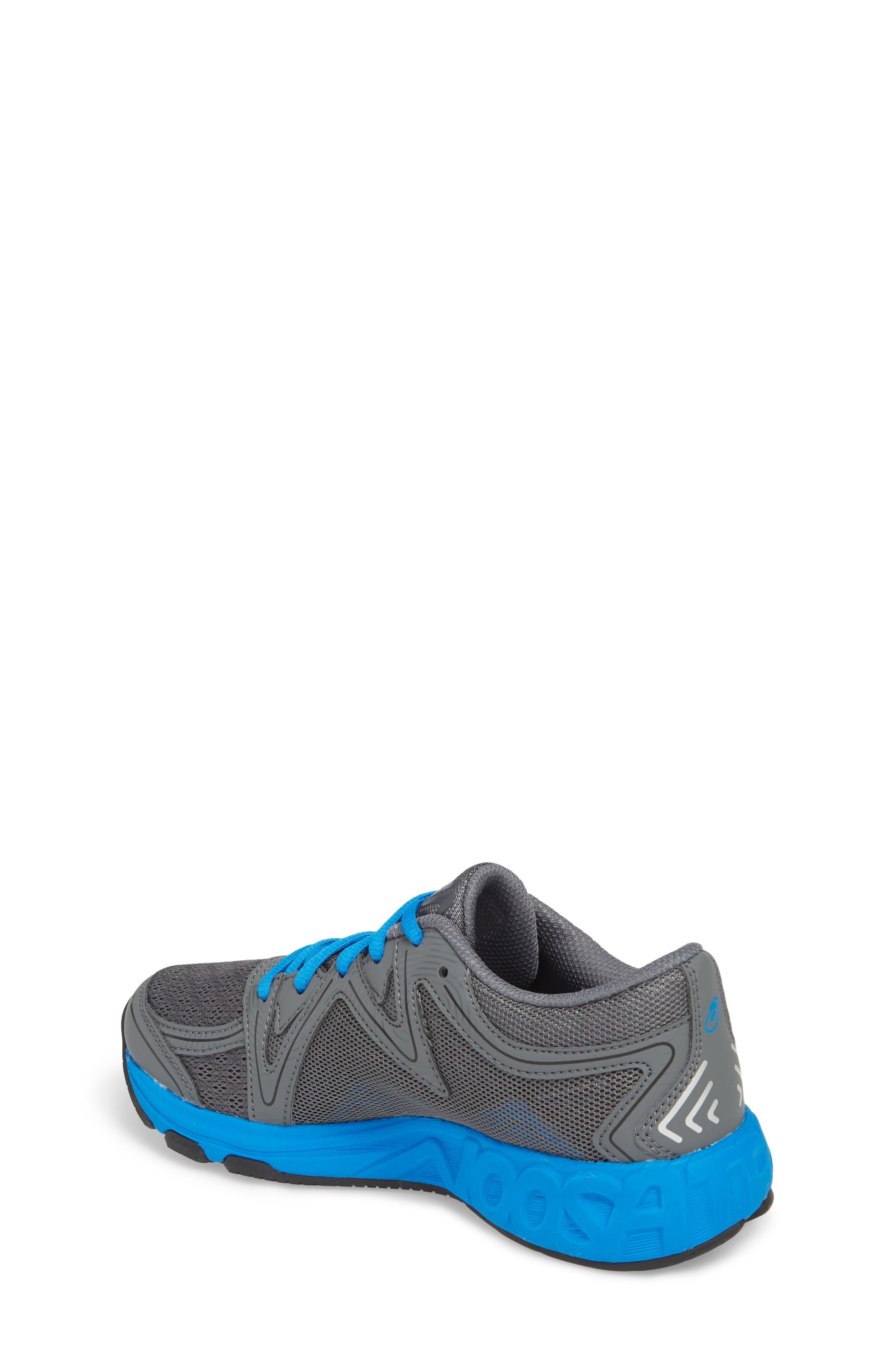 Noosa GS Sneaker,                             Alternate thumbnail 2, color,                             CARBON/ DIRECTOIRE BLUE/ BLACK