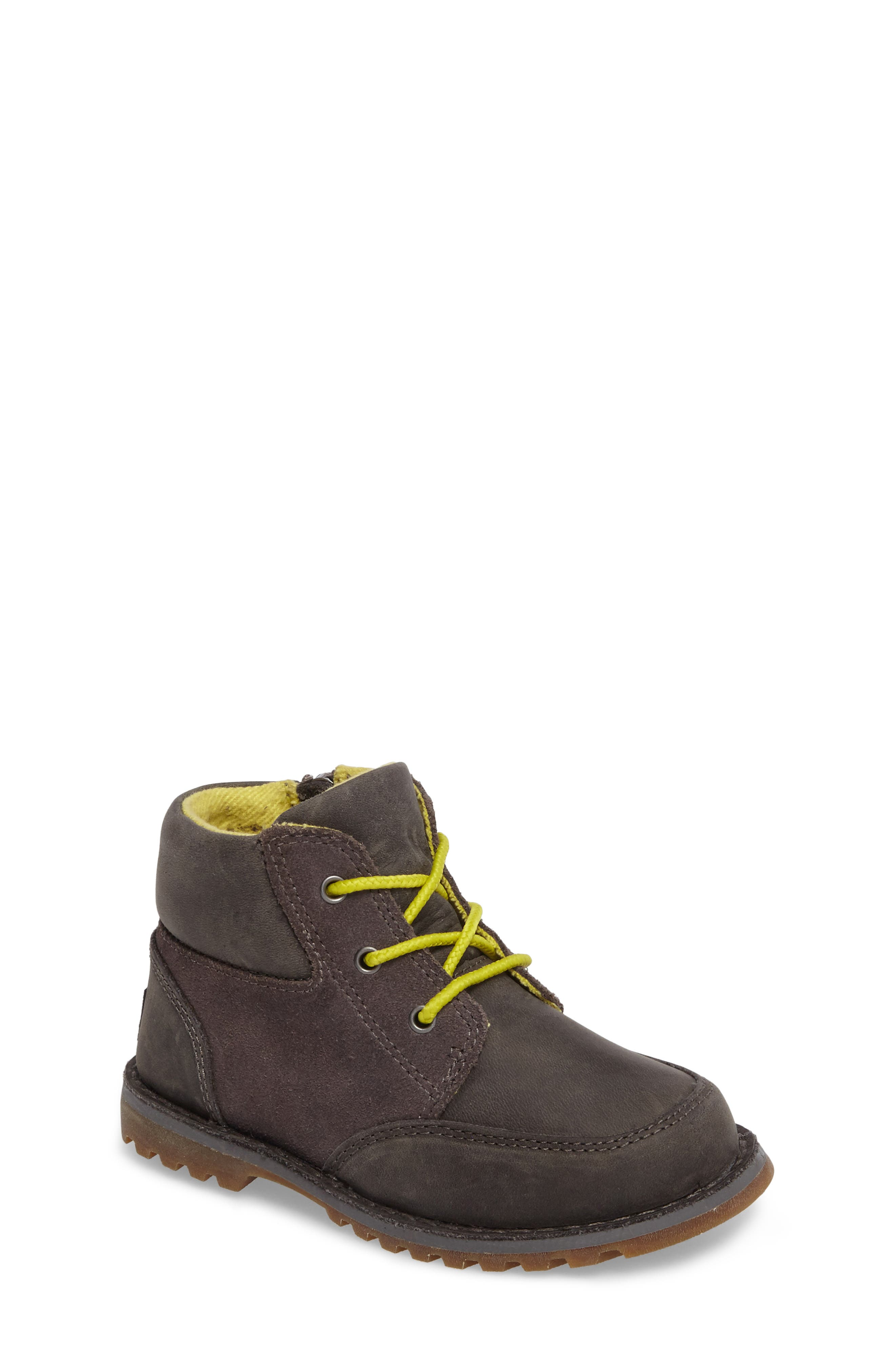 Orin Water-Resistant Boot,                             Main thumbnail 1, color,                             030