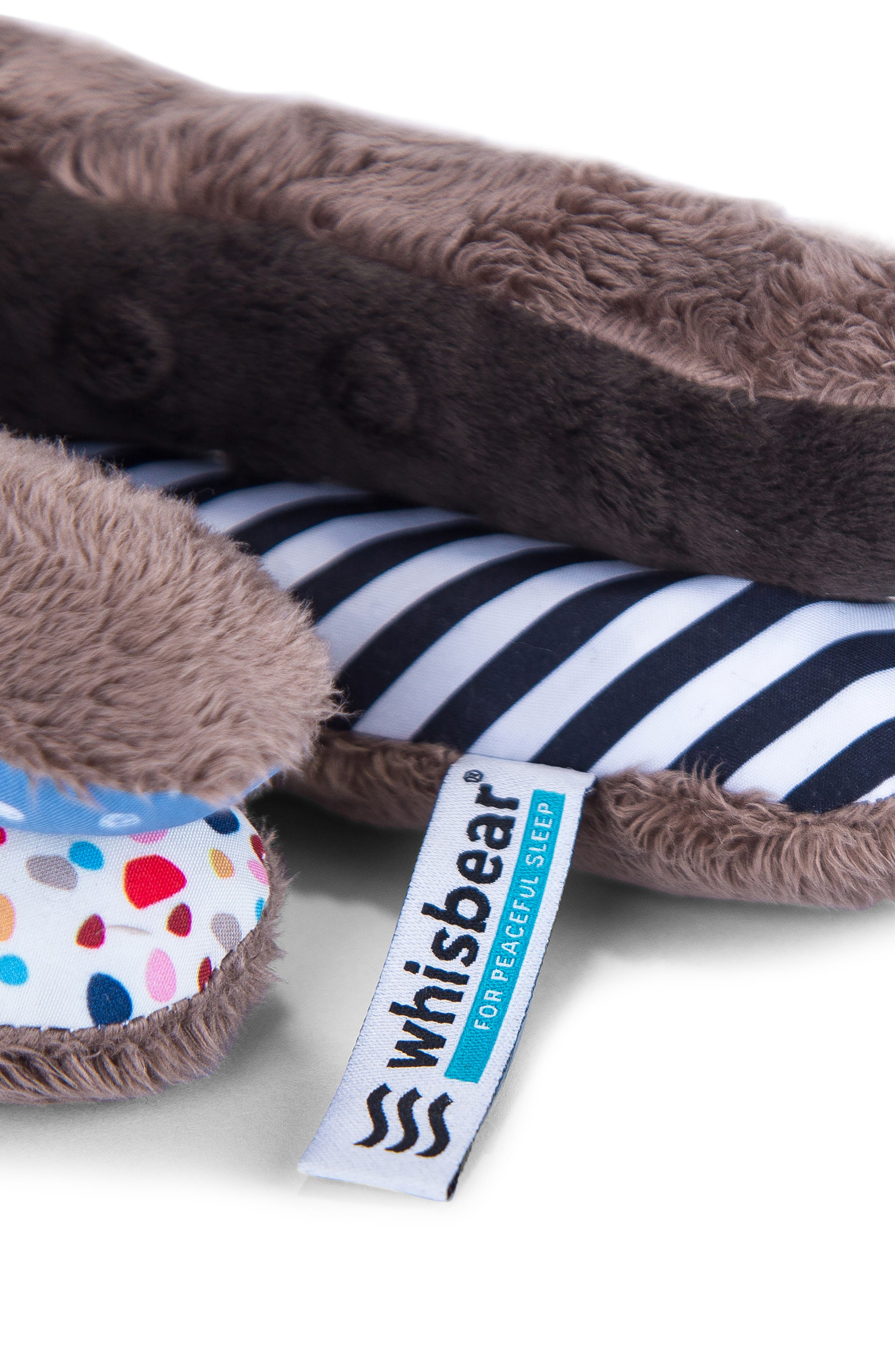 E-zzy the Sloth Baby Sleep Machine,                             Alternate thumbnail 2, color,                             BROWN