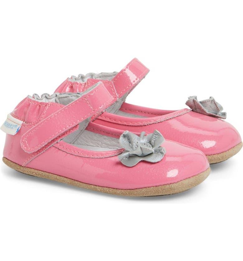 836f2ae5d096 Robeez® Mini Shoez  Mia  Mary Jane (Baby   Walker)