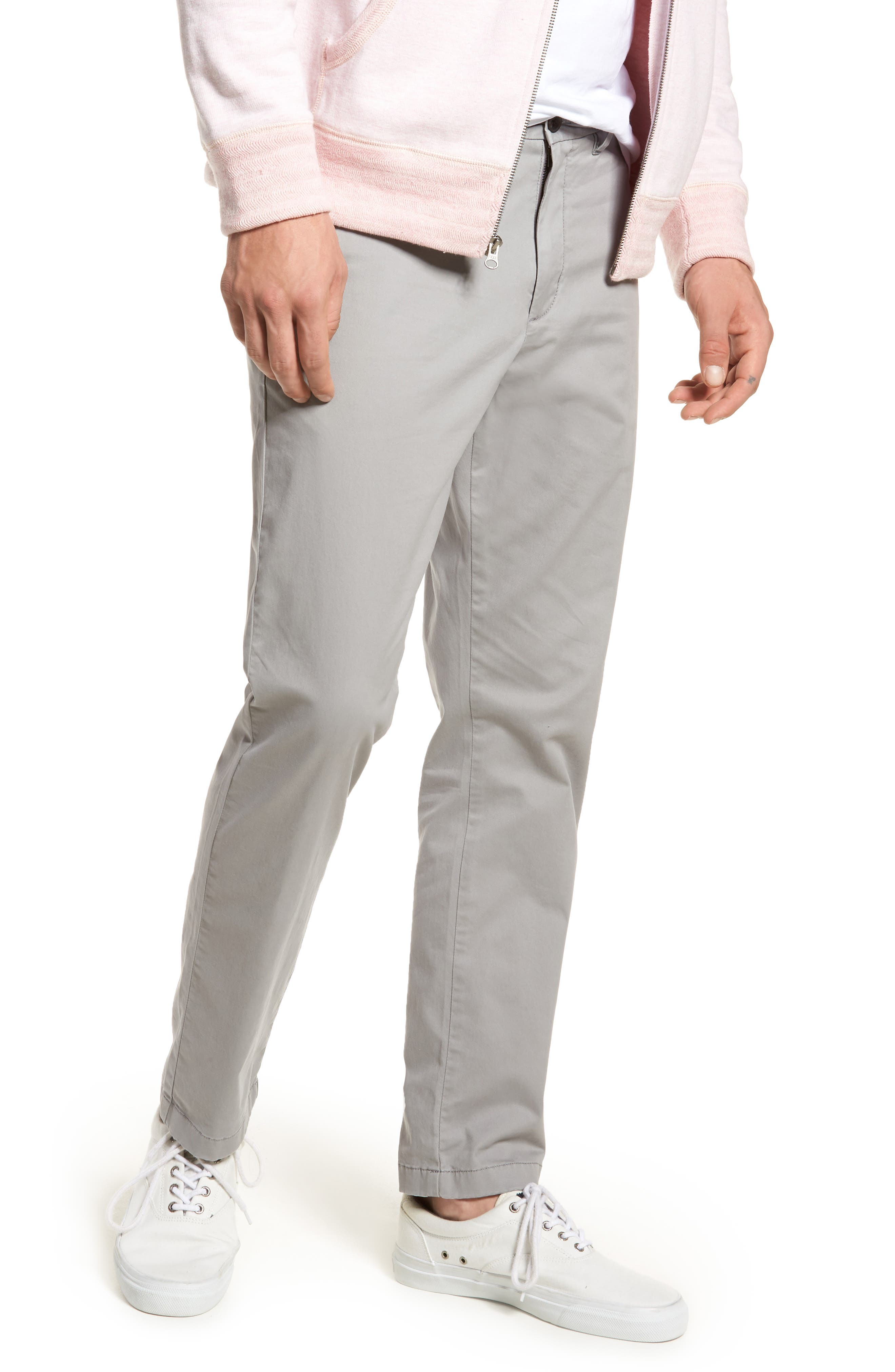 Fremont Relaxed Slim Fit Chinos,                             Main thumbnail 1, color,