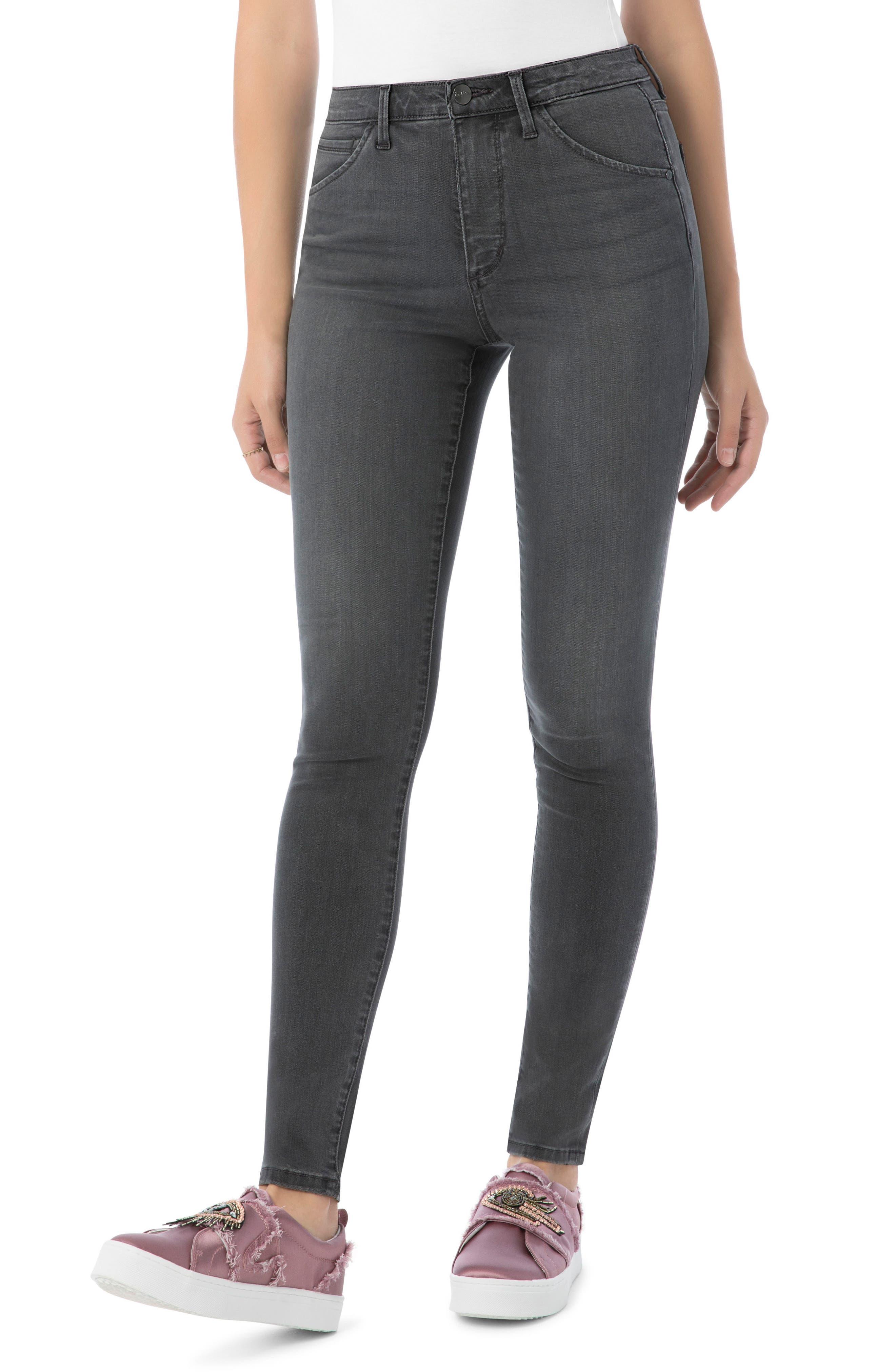 The Stilleto Skinny Jean,                             Main thumbnail 1, color,                             025
