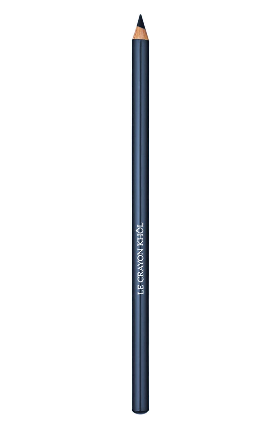 Lancome Le Crayon Khol Eyeliner - Black Lapis