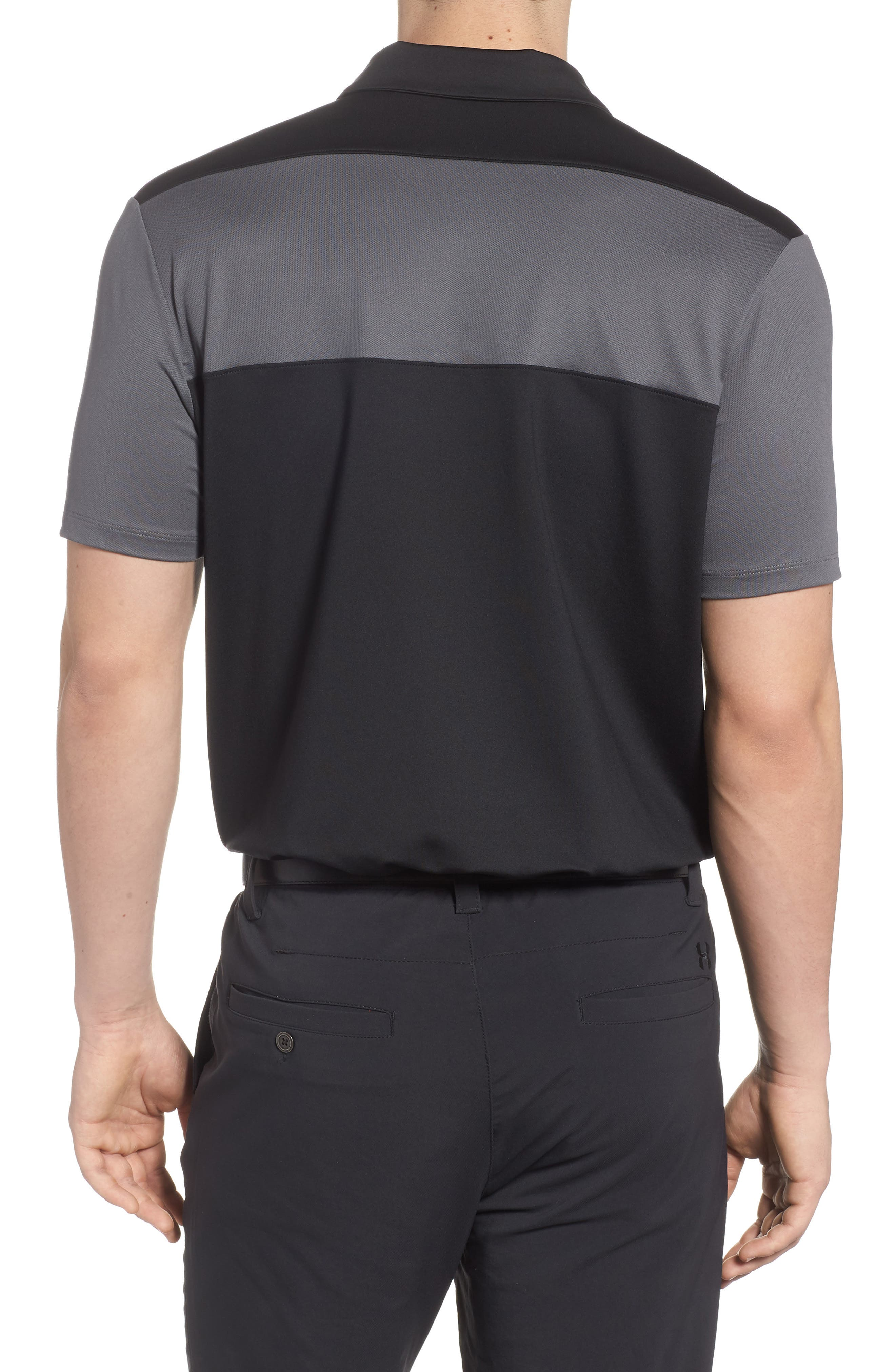 Golf Dry Color Polo,                             Alternate thumbnail 2, color,                             010