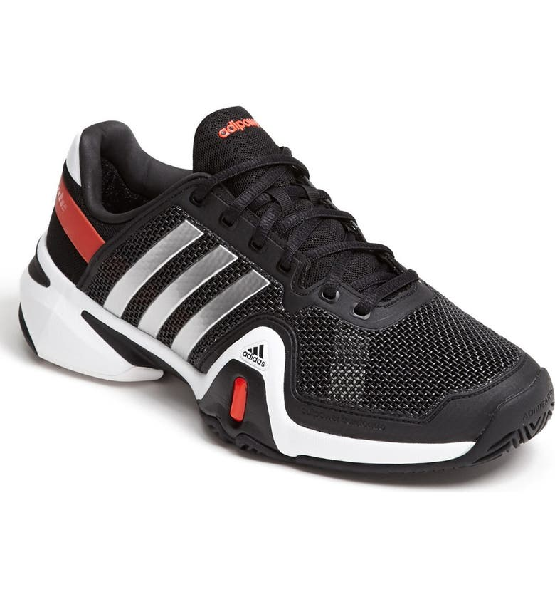 f4375821bef adidas  adiPower Barricade 8  Tennis Shoe (Men)