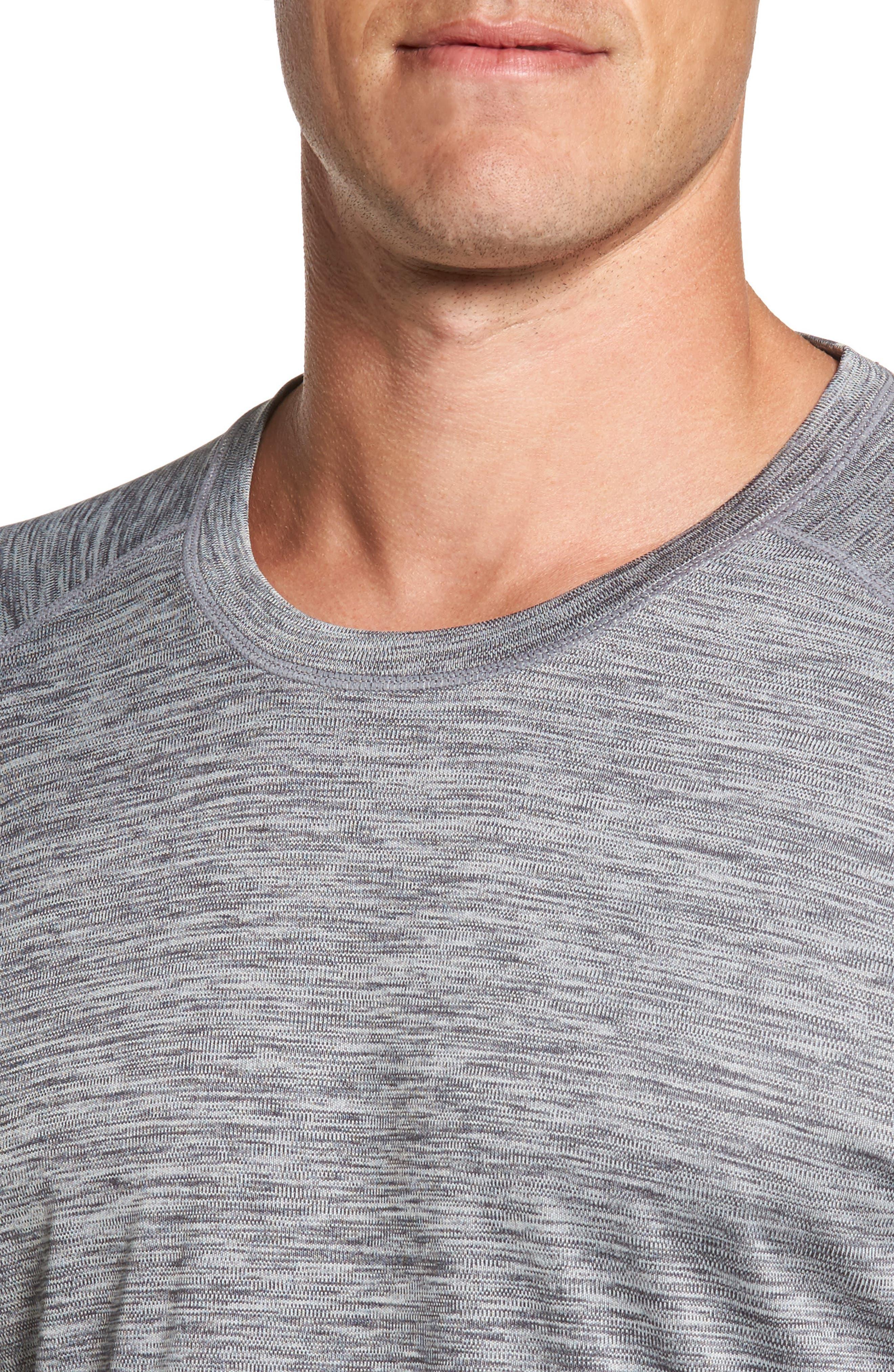 ZELLA,                             Triplite T-Shirt,                             Alternate thumbnail 4, color,                             050