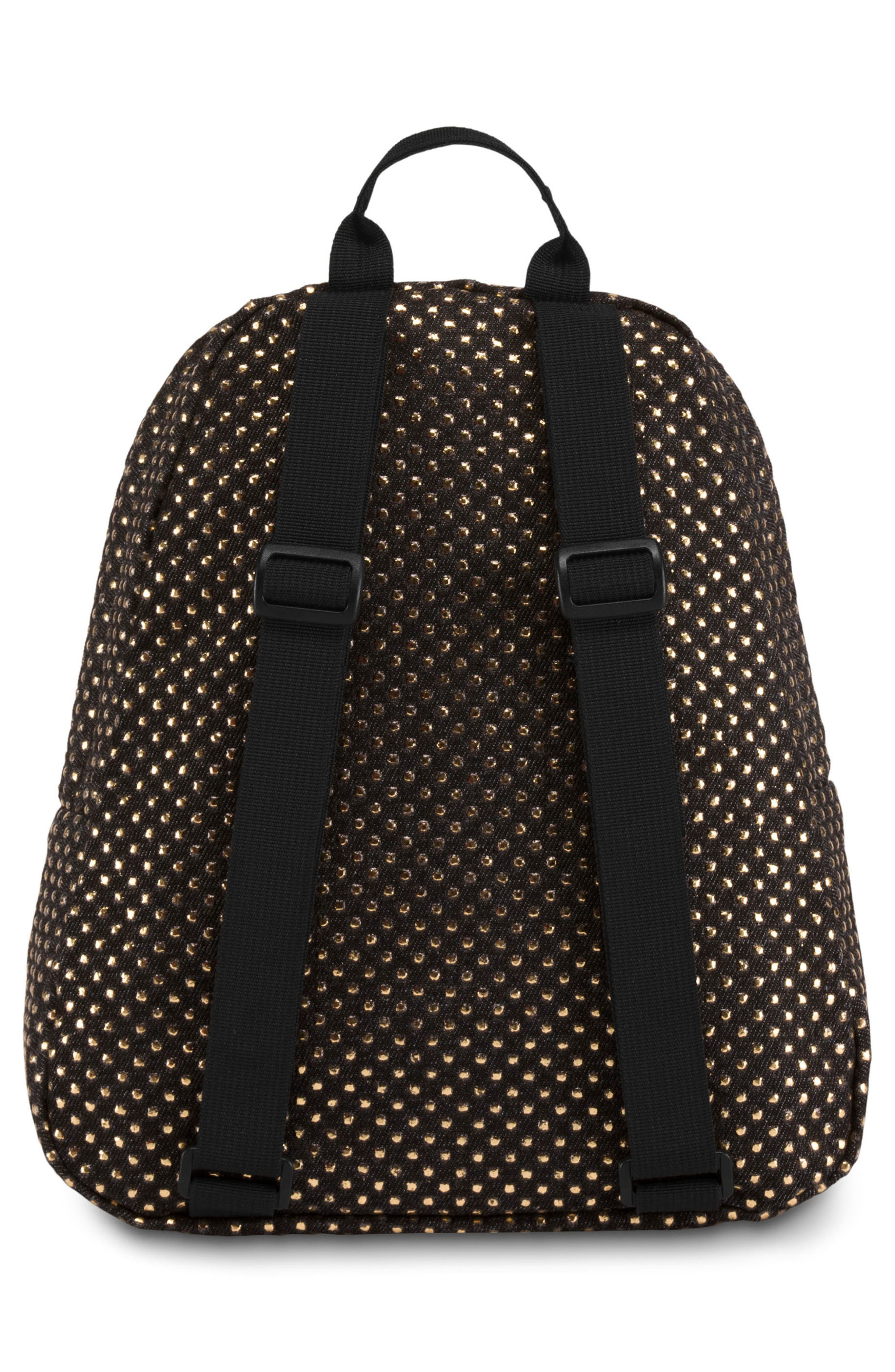 Half Pint Backpack,                             Alternate thumbnail 8, color,