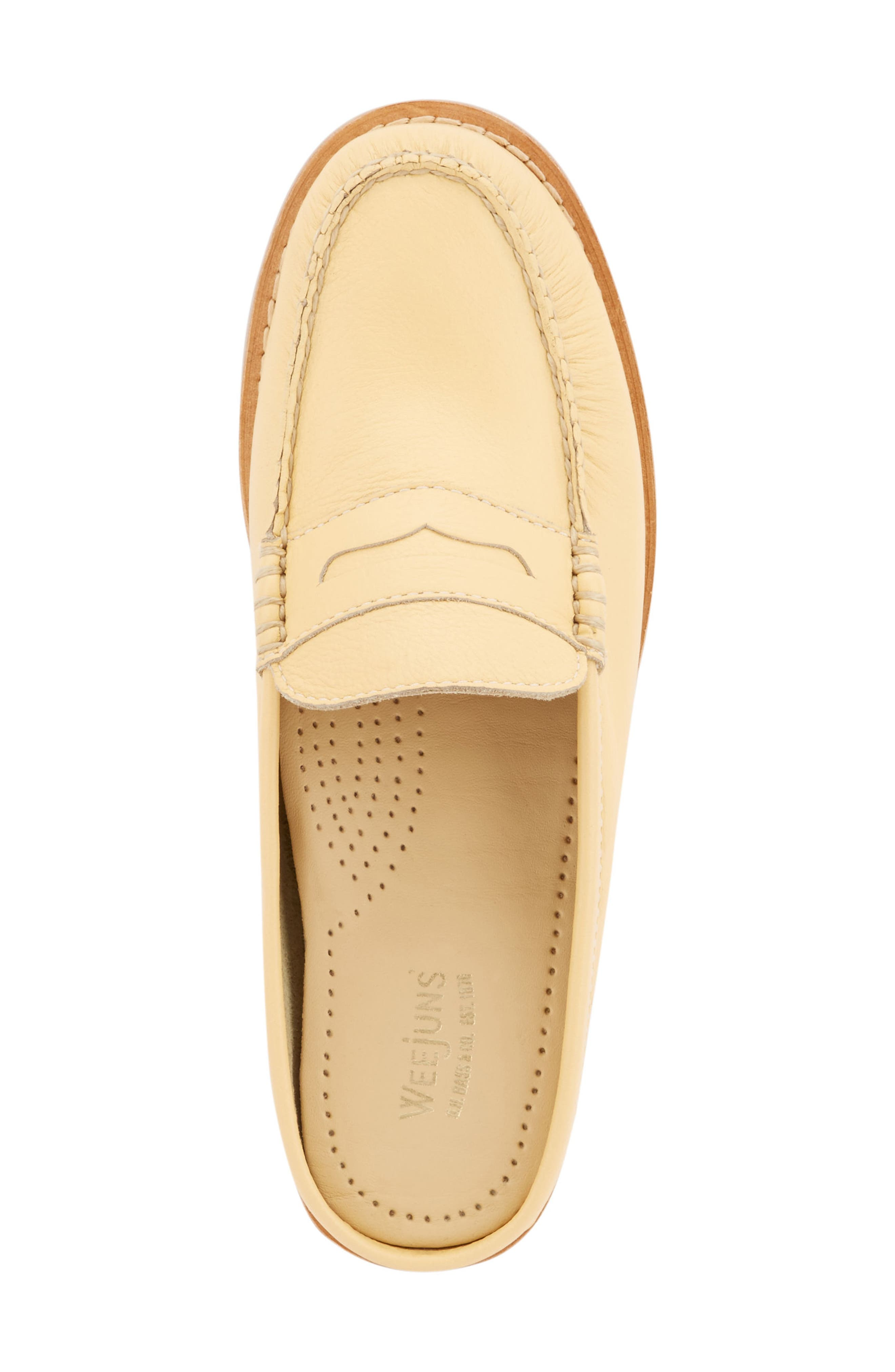 Wynn Loafer Mule,                             Alternate thumbnail 118, color,