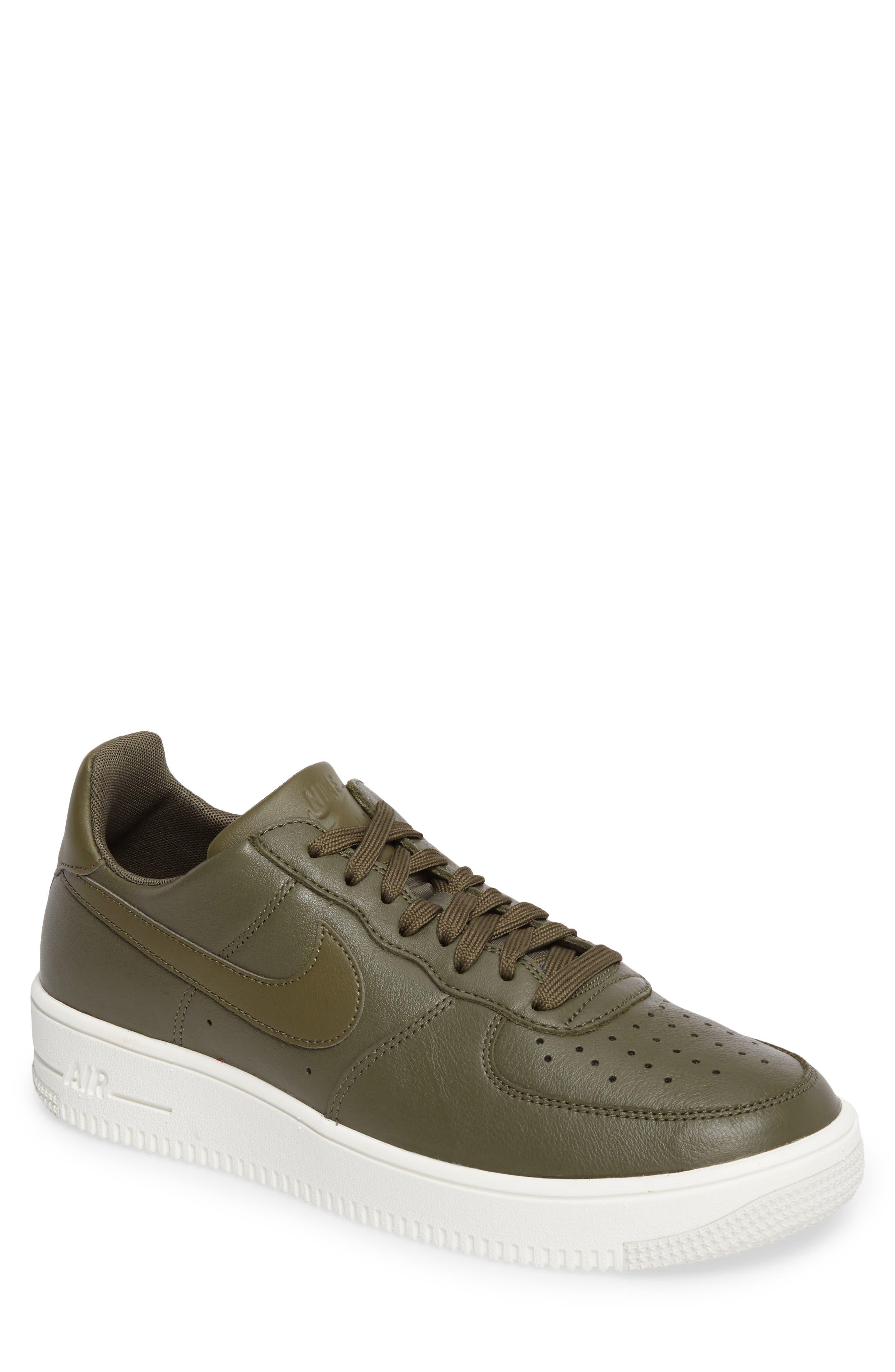 Air Force 1 Ultraforce Sneaker,                             Main thumbnail 4, color,