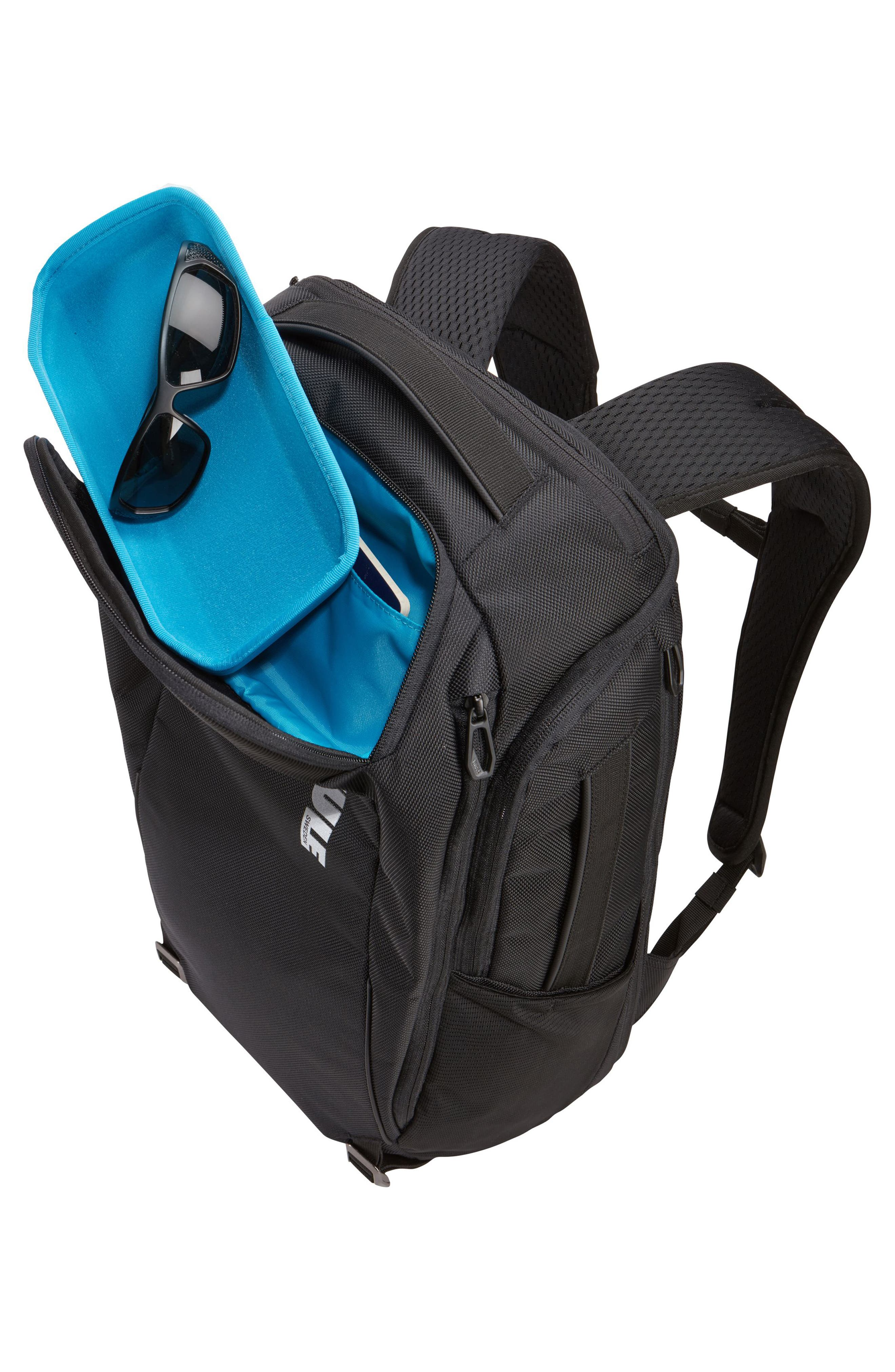 Accent 28-Liter Backpack,                             Alternate thumbnail 3, color,                             001