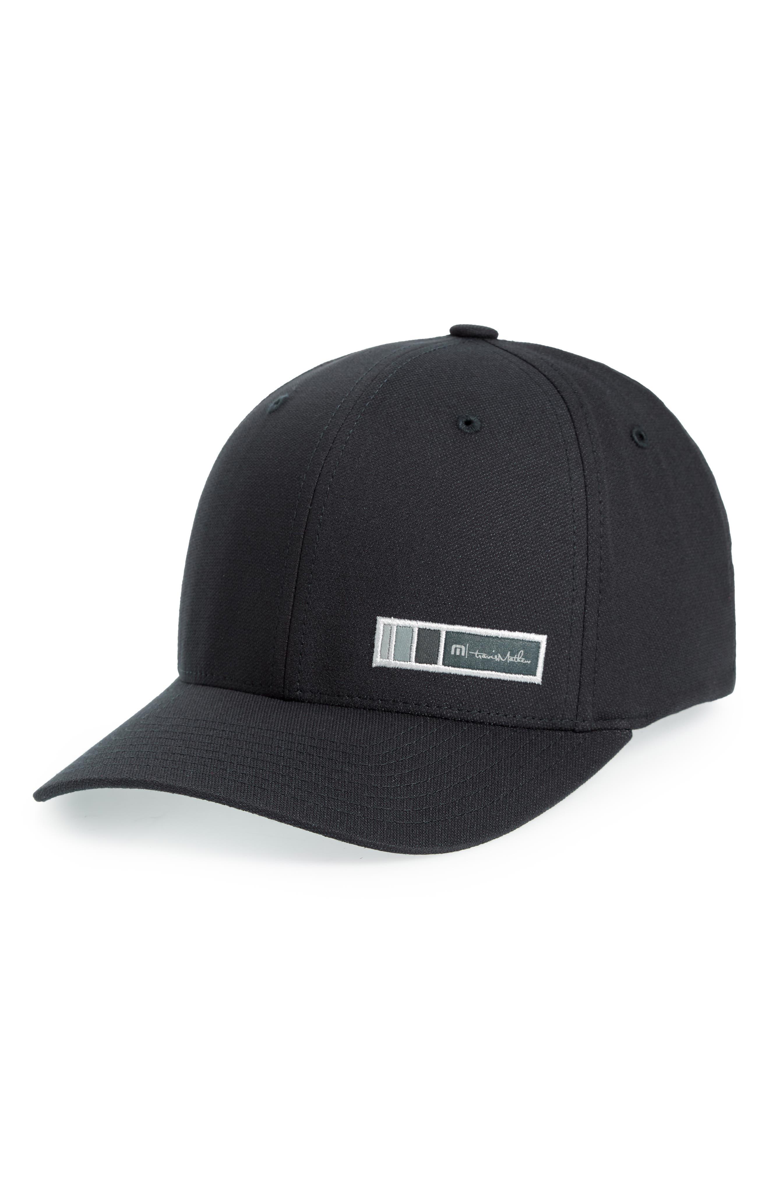 Outlast Logo Baseball Cap,                         Main,                         color, 400