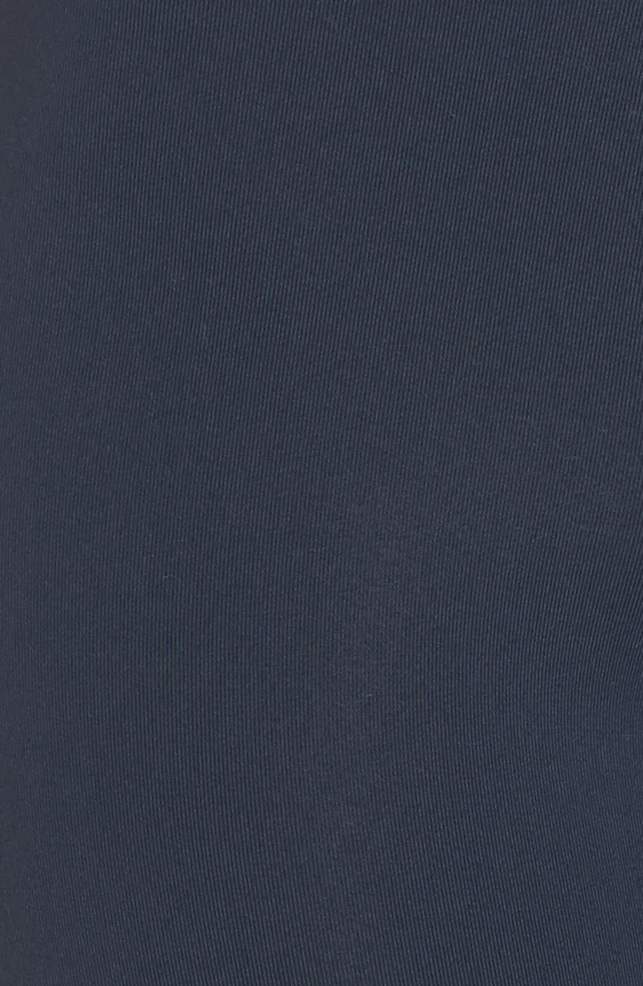 Perfect High Waist Leggings,                             Alternate thumbnail 6, color,                             AURORA SKY