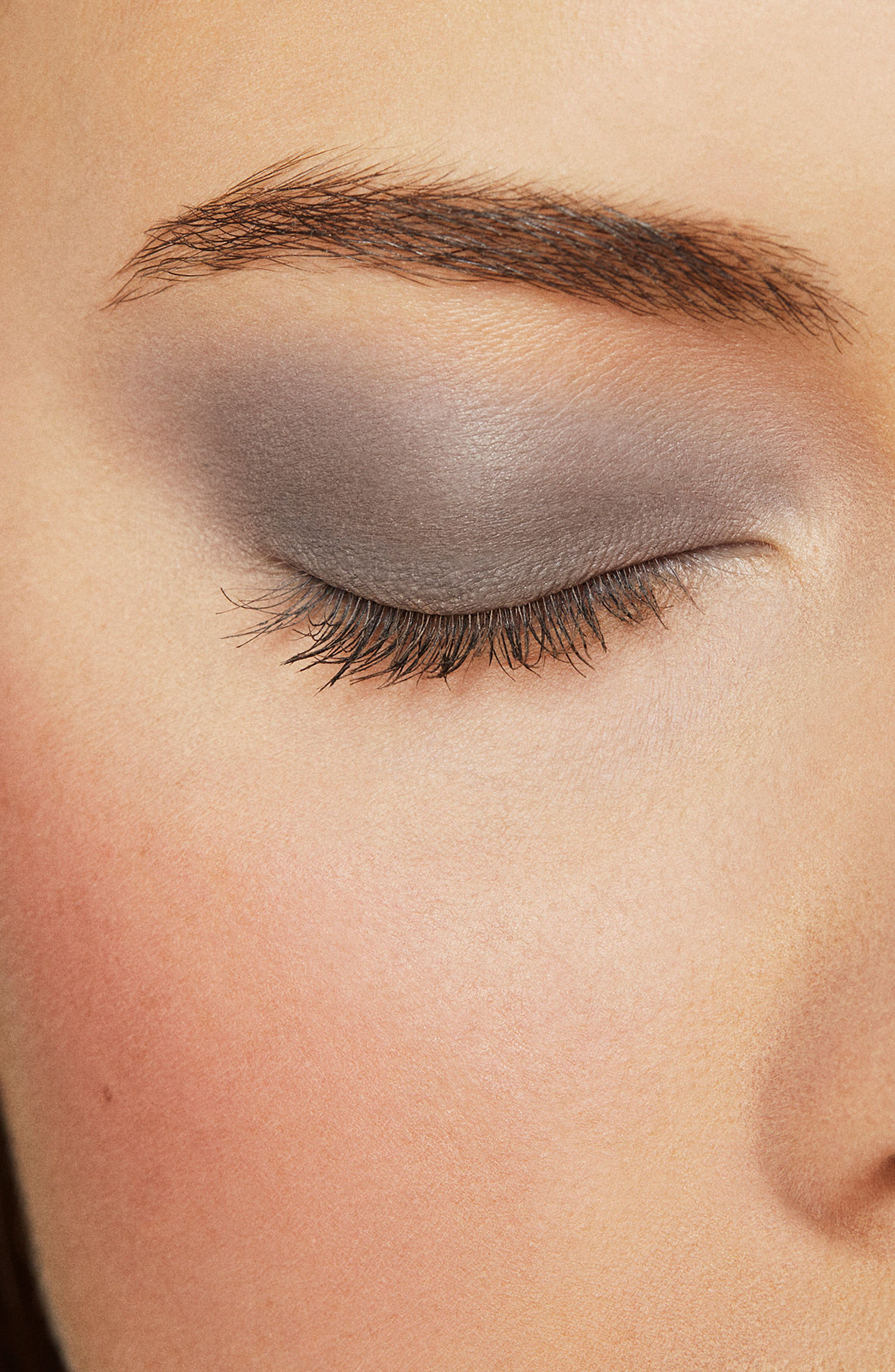 Matte Caviar Stick Eye Color,                             Alternate thumbnail 3, color,                             020