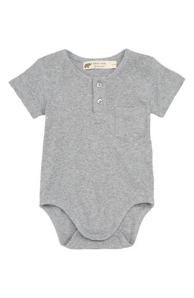 78d95400776d Monica + Andy Henley Bodysuit (Baby Boys)