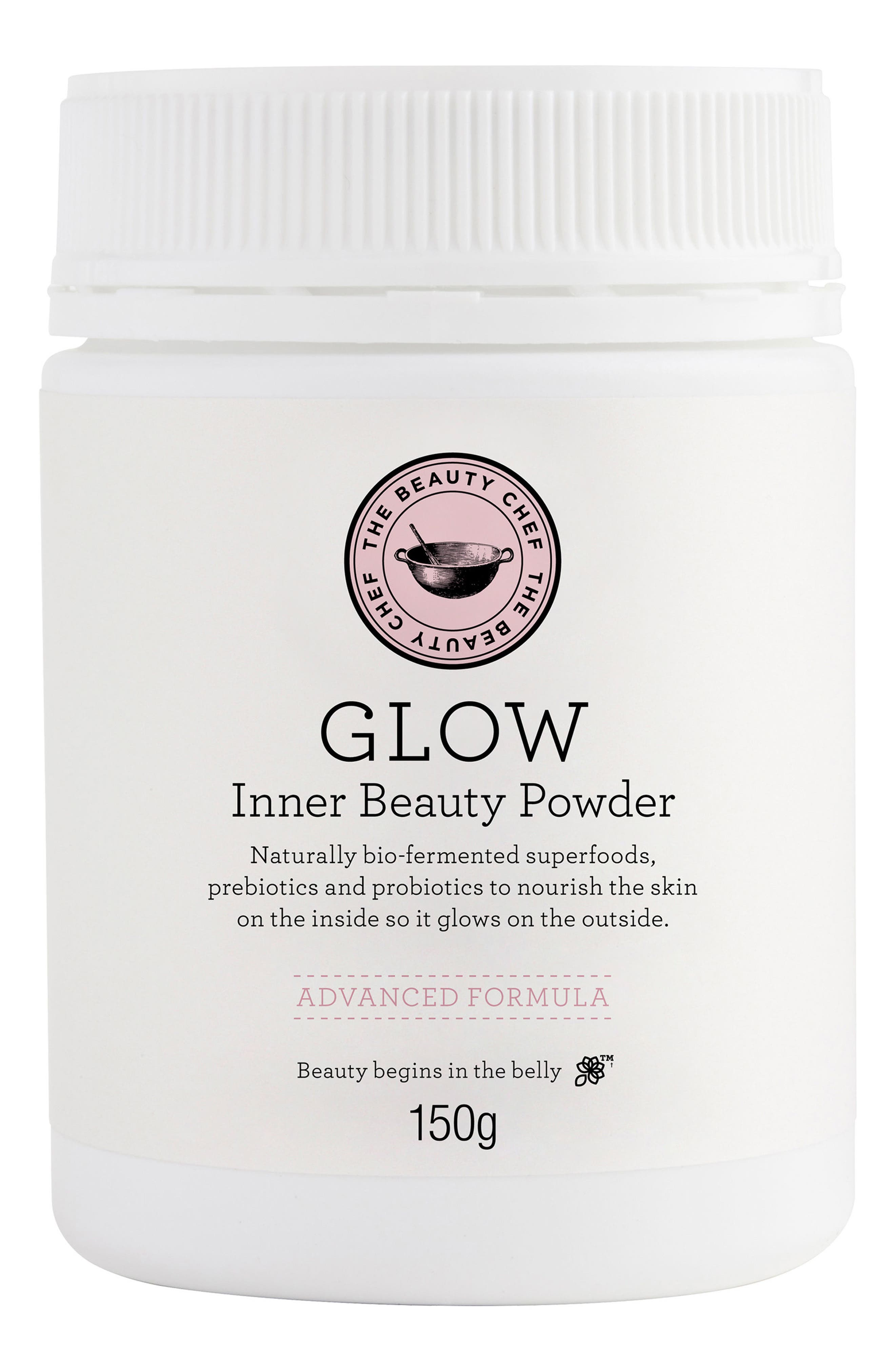 Glow Advanced Formula Inner Beauty Powder,                         Main,                         color, NONE