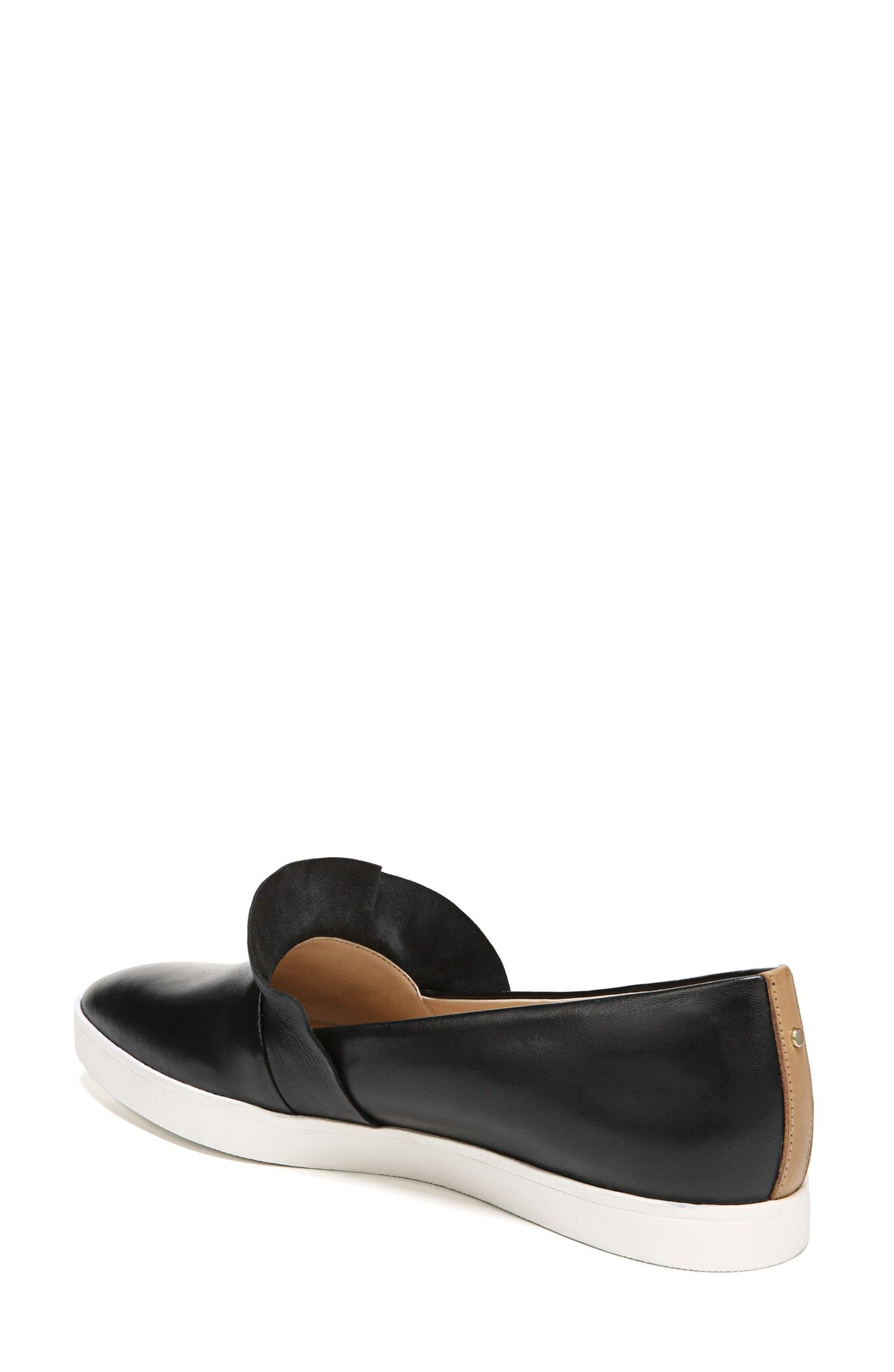 Vienna Slip-On Sneaker,                             Alternate thumbnail 4, color,