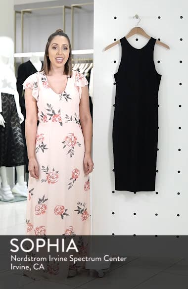 Stretch Sheath Dress, sales video thumbnail