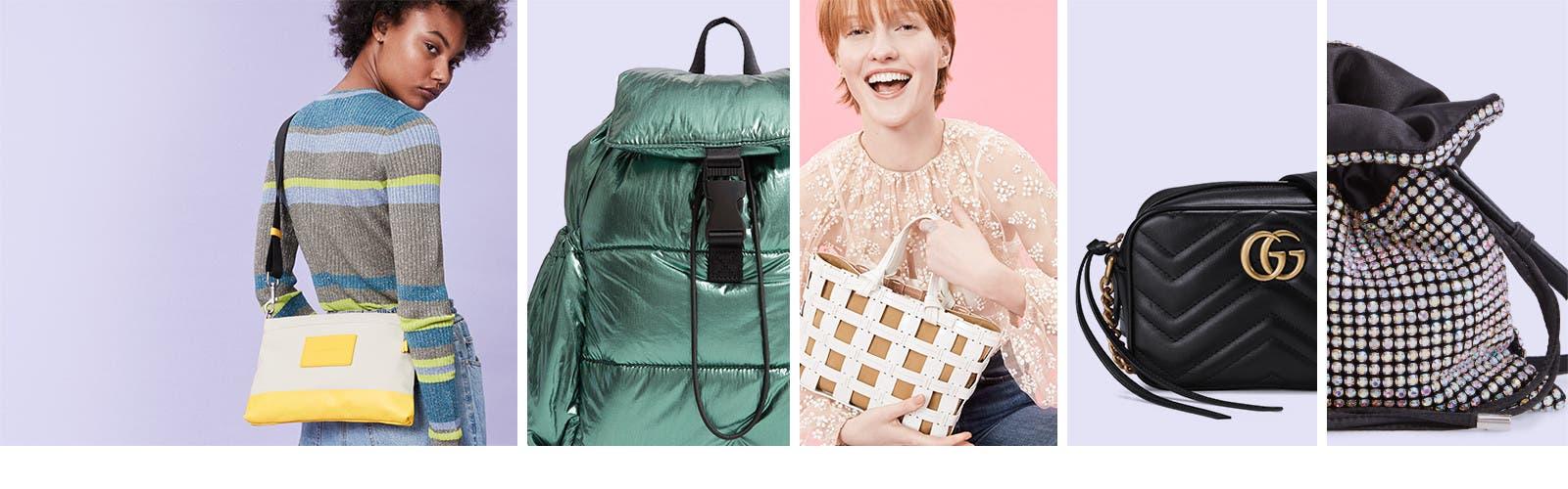 The Handbag Edit
