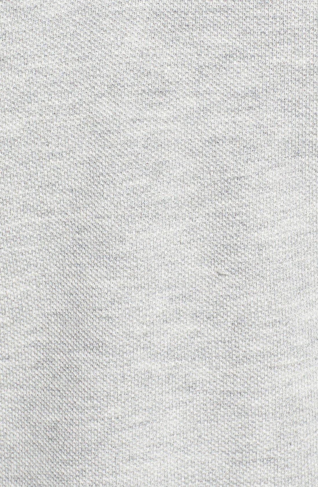 Brit 'Oxford' Long Sleeve Polo,                             Alternate thumbnail 16, color,