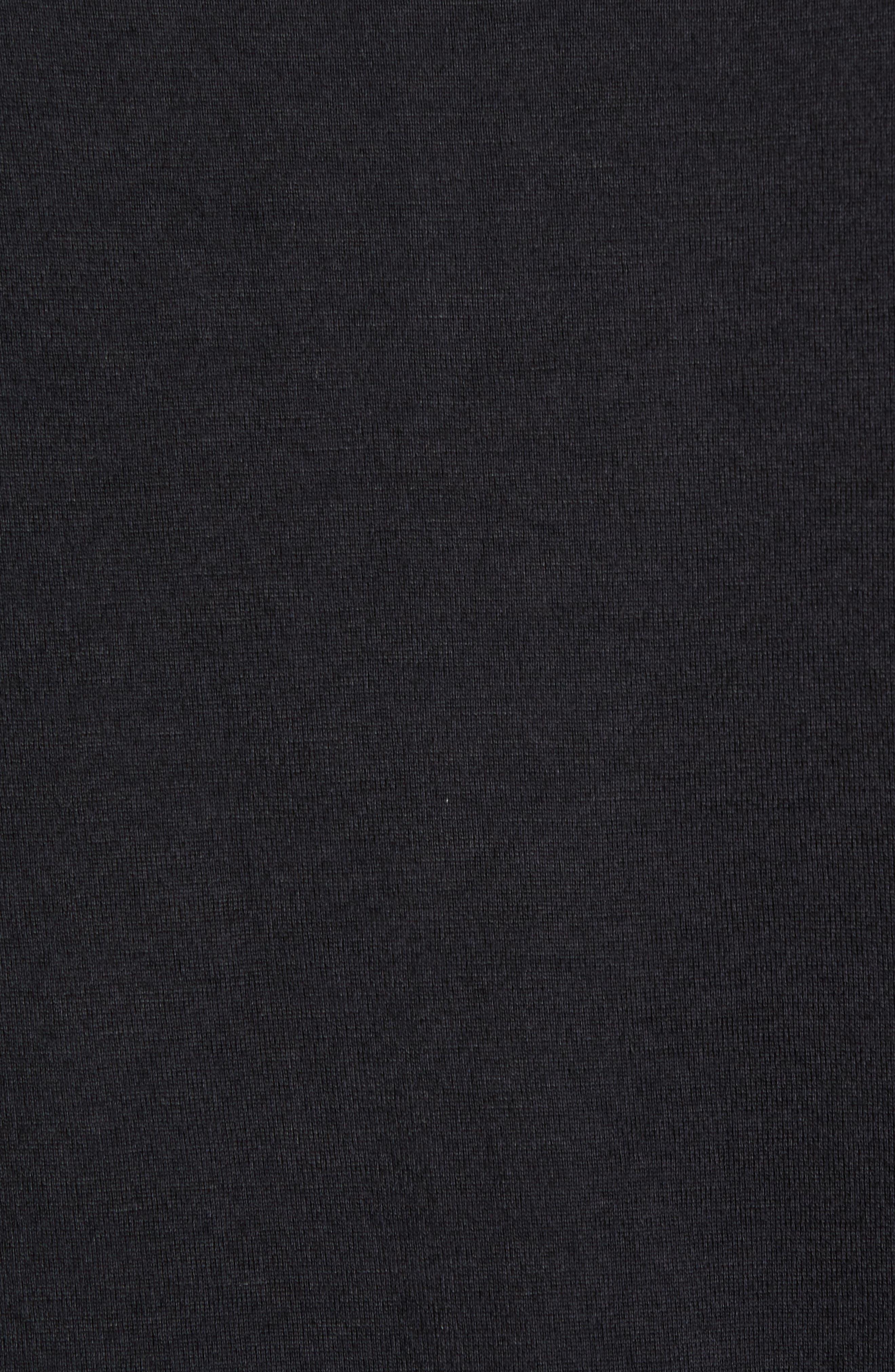 Long Sleeve T-Shirt,                             Alternate thumbnail 5, color,                             008