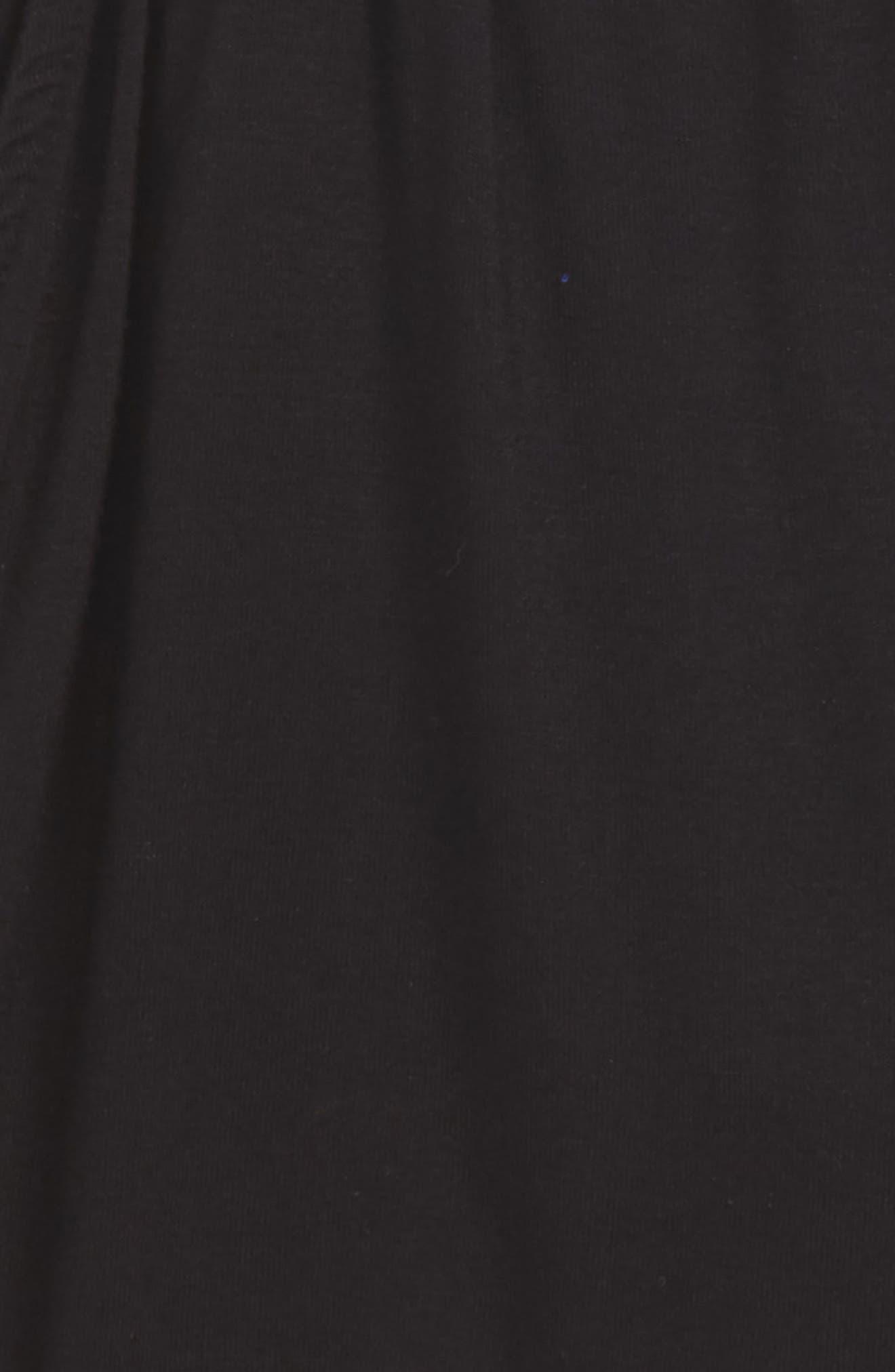 Ruffle Shorts,                             Main thumbnail 2, color,