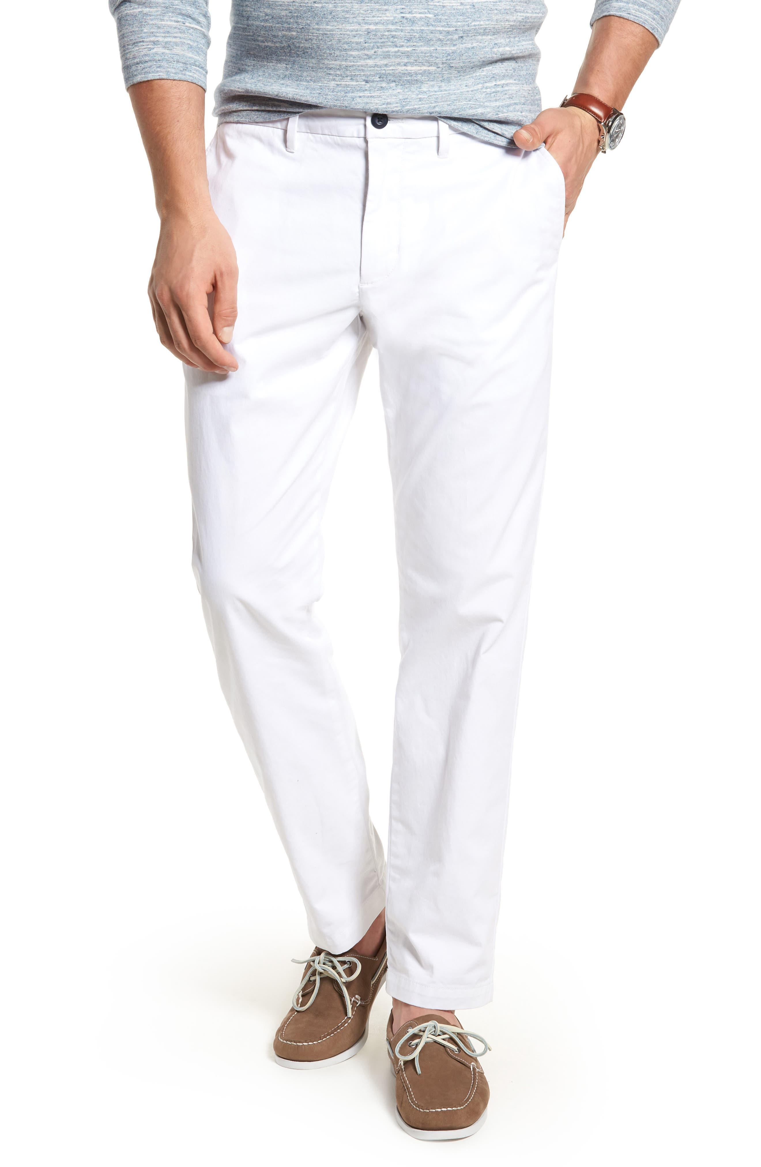 Fremont Relaxed Slim Fit Chinos,                             Main thumbnail 2, color,