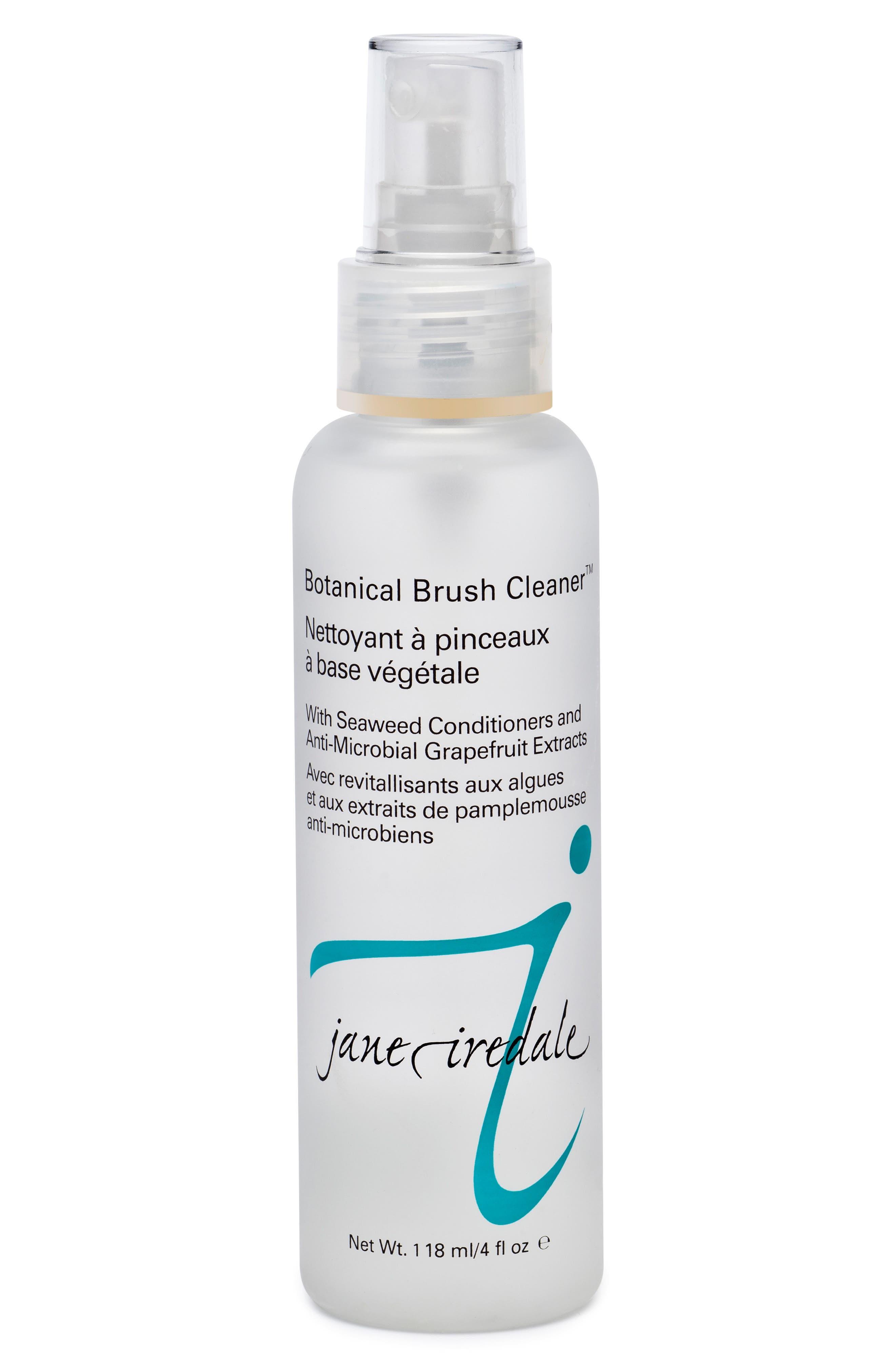 Botanical Brush Cleaner,                             Alternate thumbnail 2, color,                             000