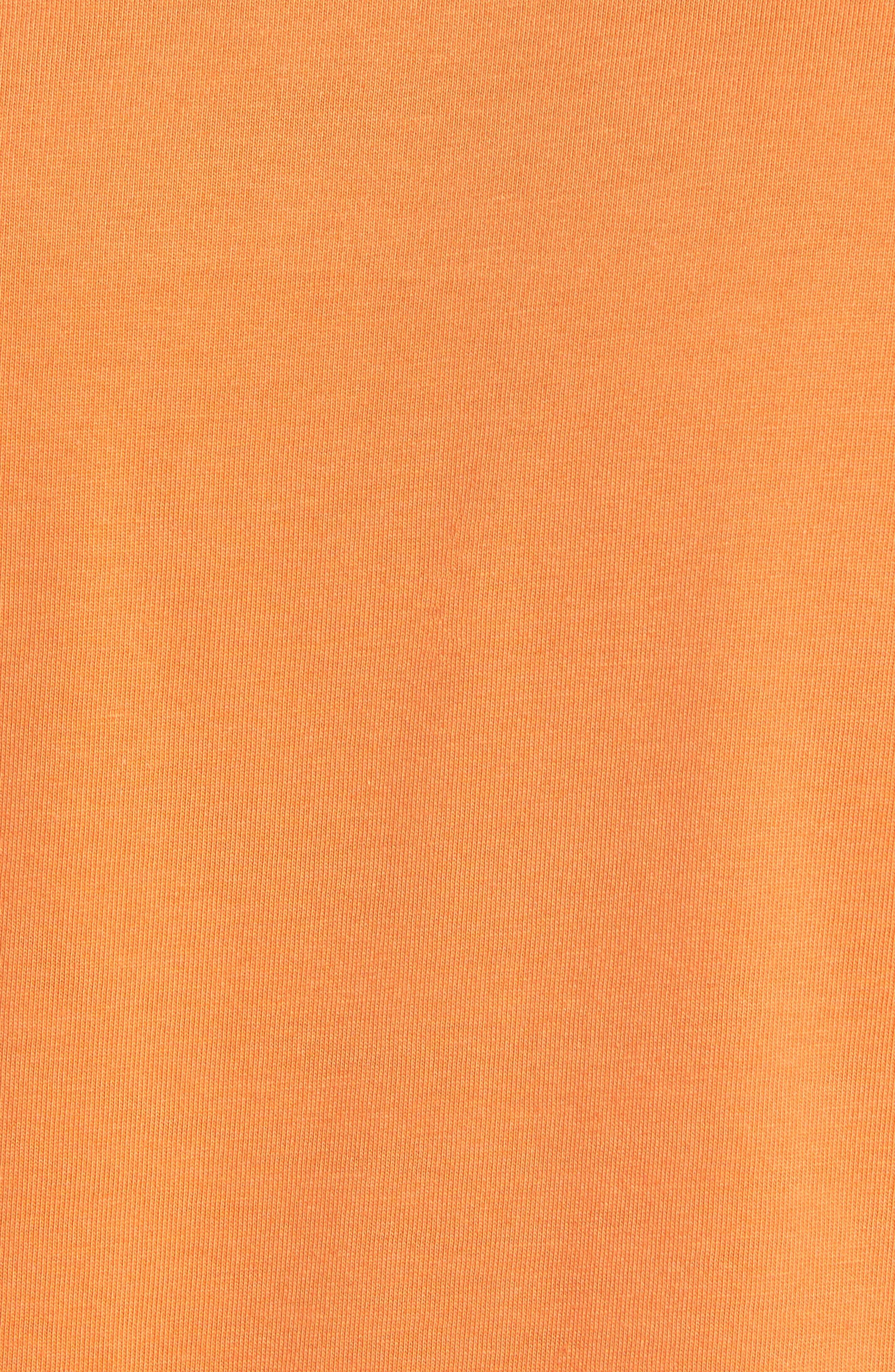 New Bali Sky Pima Cotton Pocket T-Shirt,                             Alternate thumbnail 118, color,