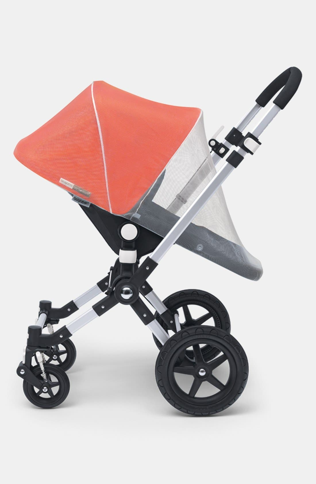 Stroller Mosquito Net,                             Alternate thumbnail 2, color,                             NO COLOR