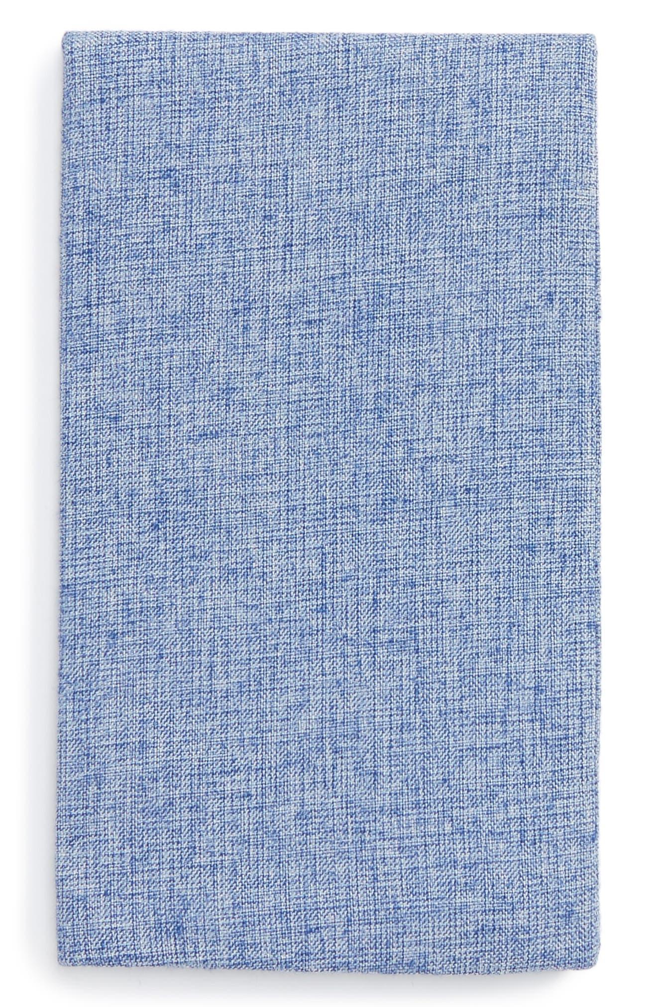 The Perfect Pre-Folded Pocket Square,                             Main thumbnail 17, color,