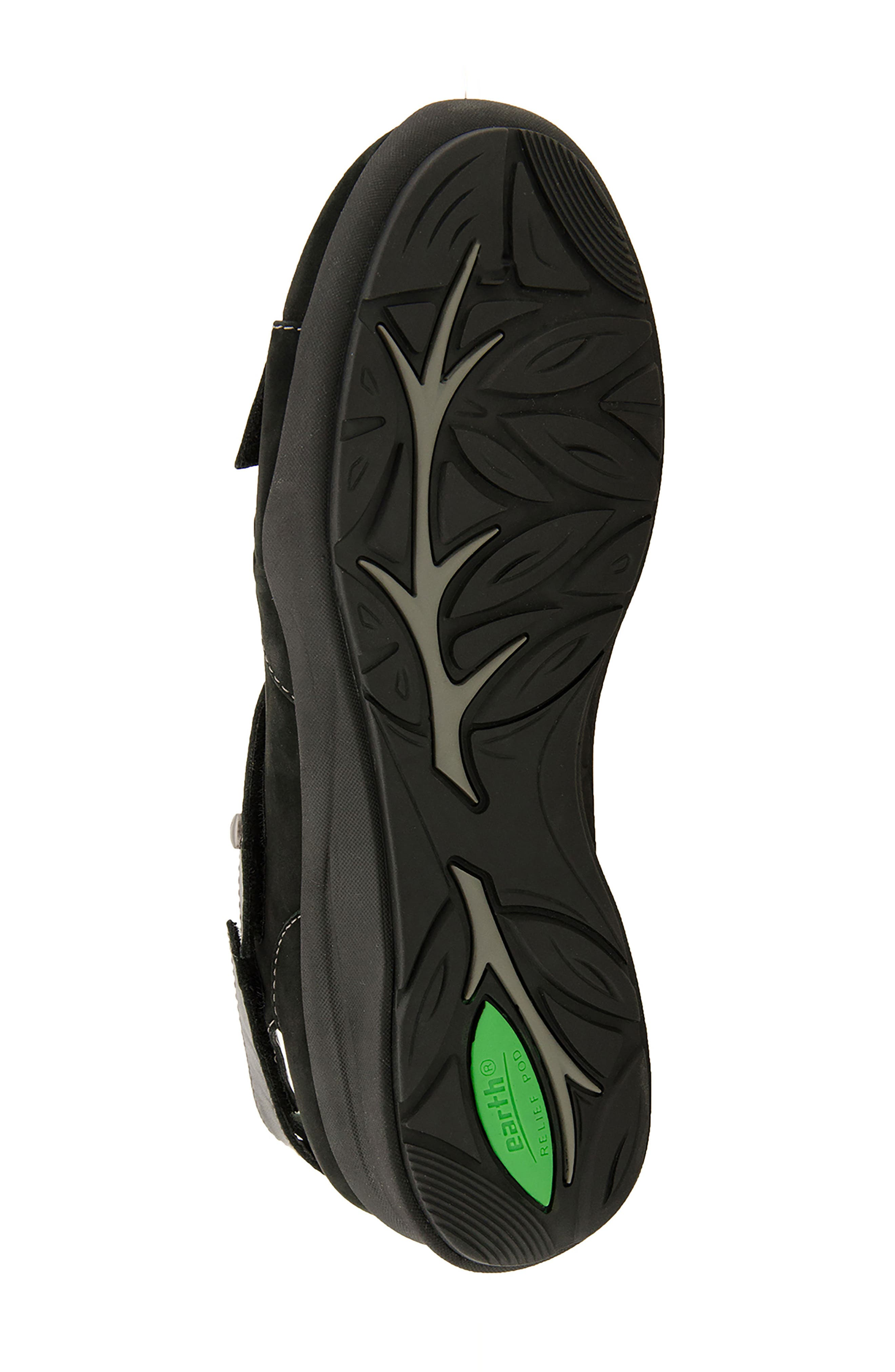 Apex Sandal,                             Alternate thumbnail 4, color,                             001