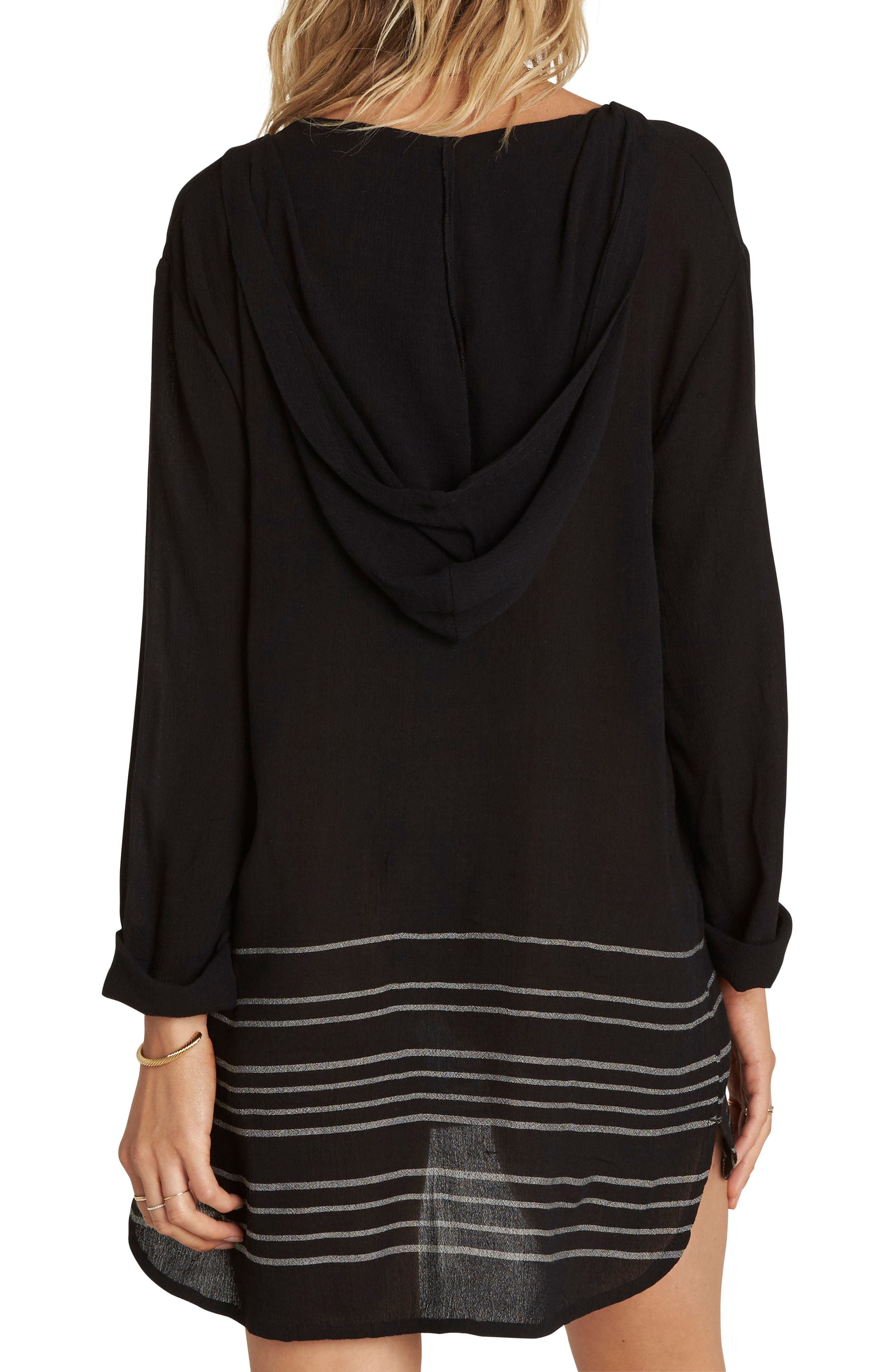 Same Story Cover-Up Tunic,                             Alternate thumbnail 5, color,