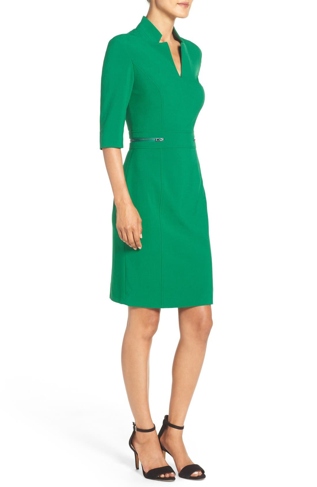 Sheath Dress,                             Alternate thumbnail 29, color,