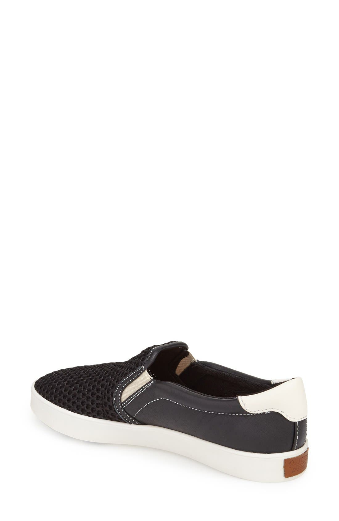 Original Collection 'Scout' Slip On Sneaker,                             Alternate thumbnail 47, color,