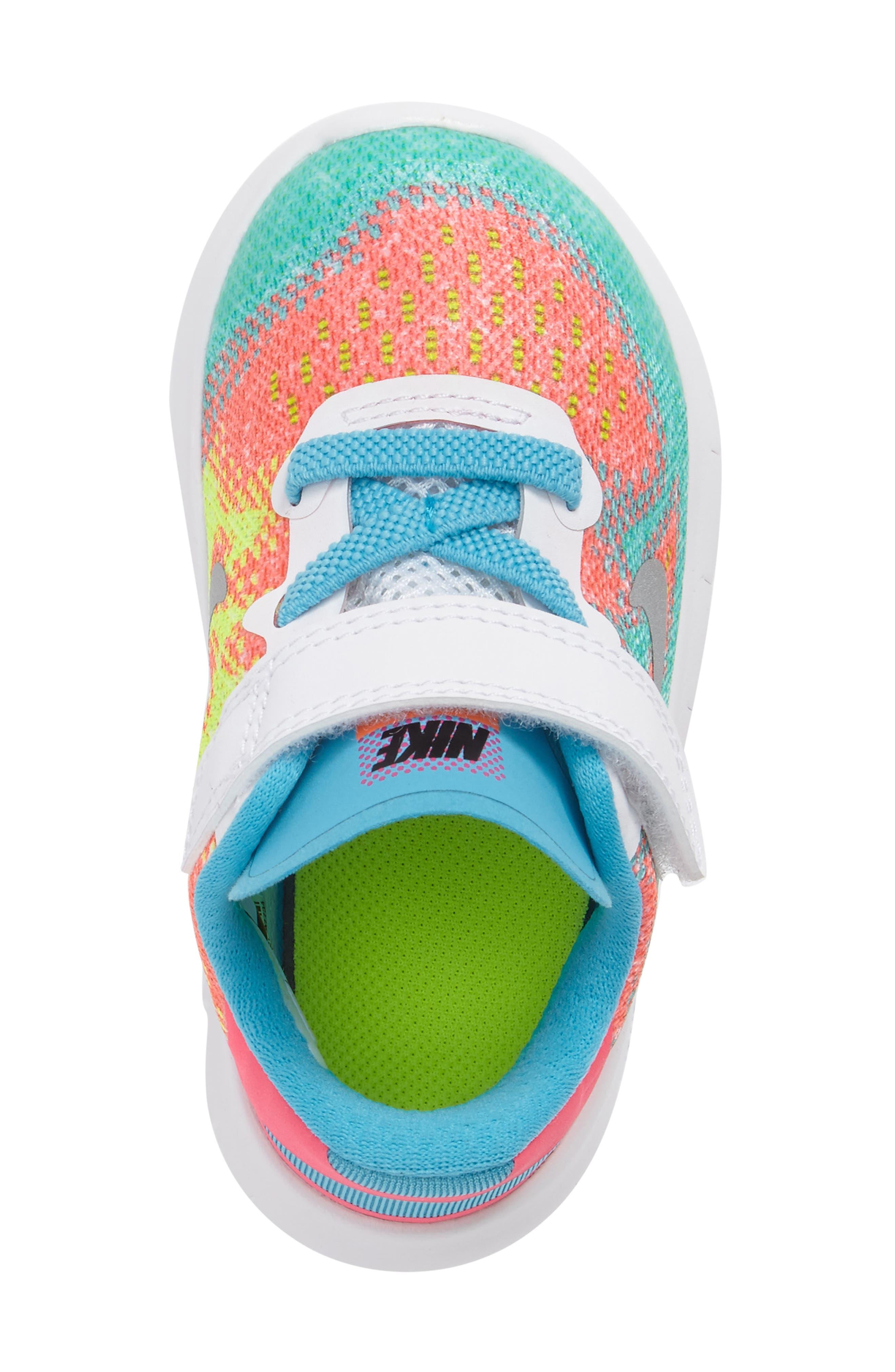 Free Run 2017 Sneaker,                             Alternate thumbnail 22, color,