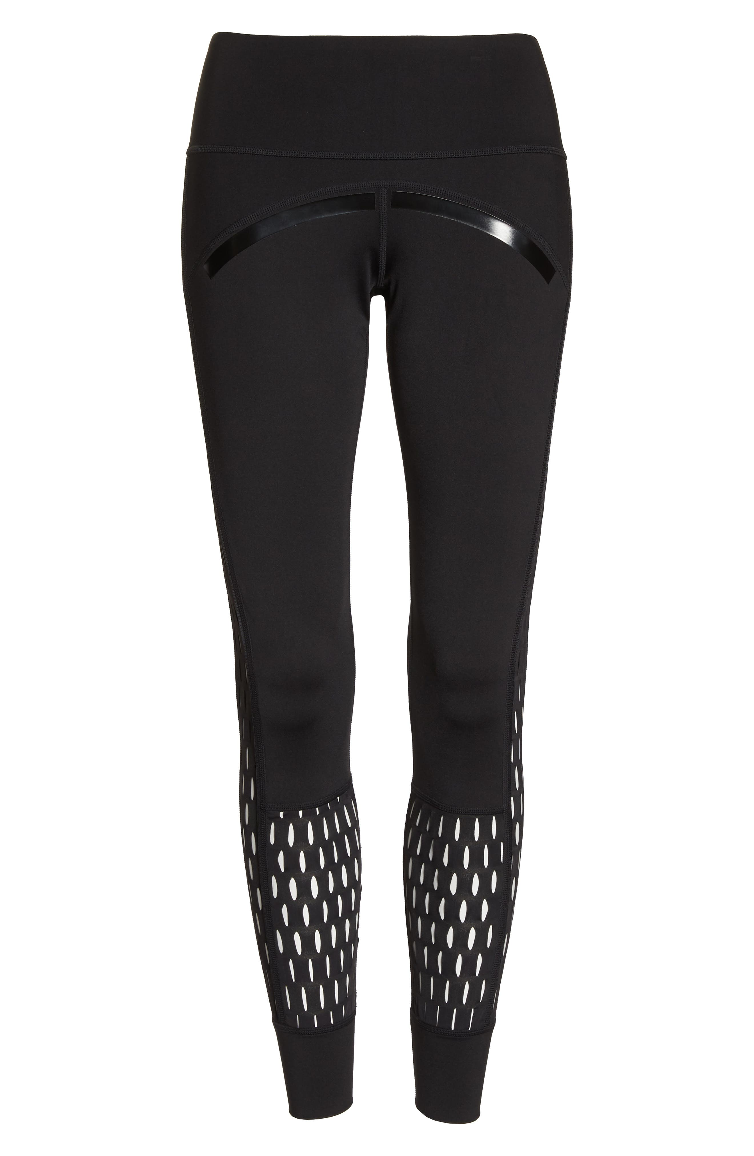 Run Training Tights,                             Alternate thumbnail 7, color,                             001