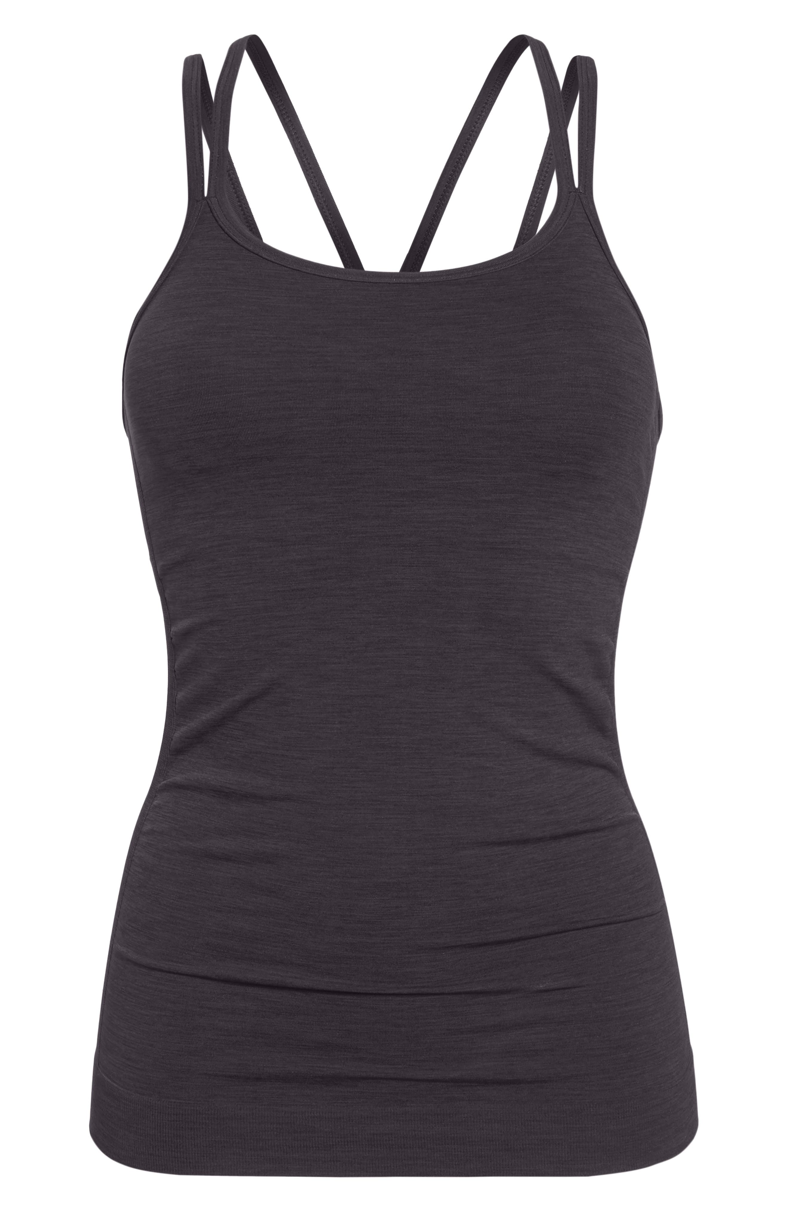 Namaska Yoga Tank,                             Alternate thumbnail 11, color,