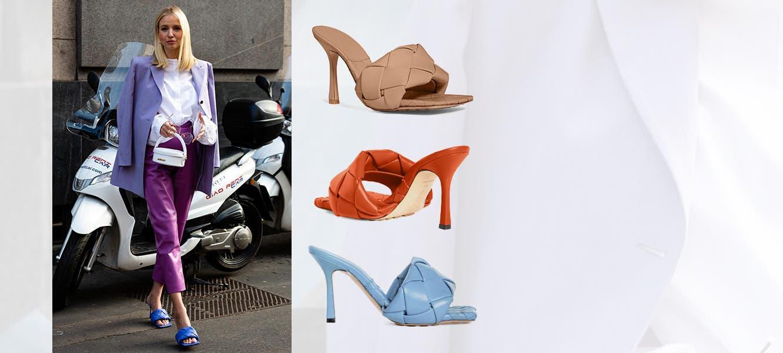 The lowdown at FW20 Milan Fashion Week: the Lido.